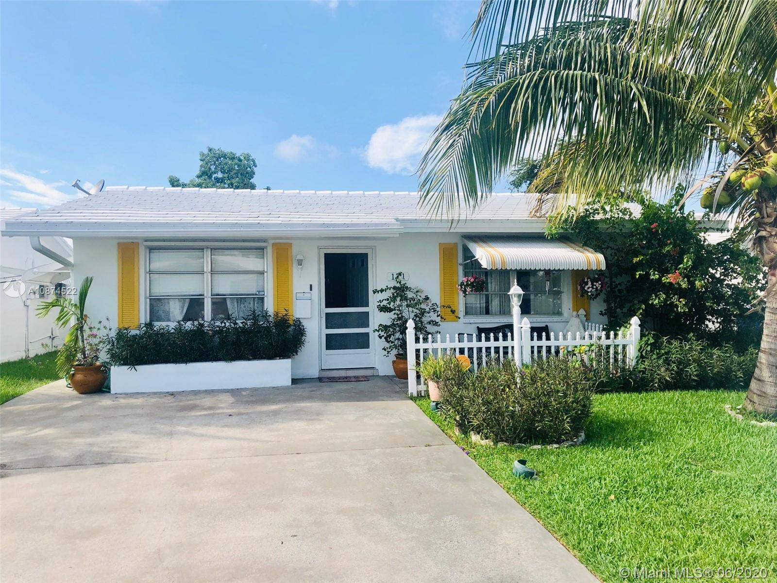 171 NW 29th Place  For Sale A10874522, FL