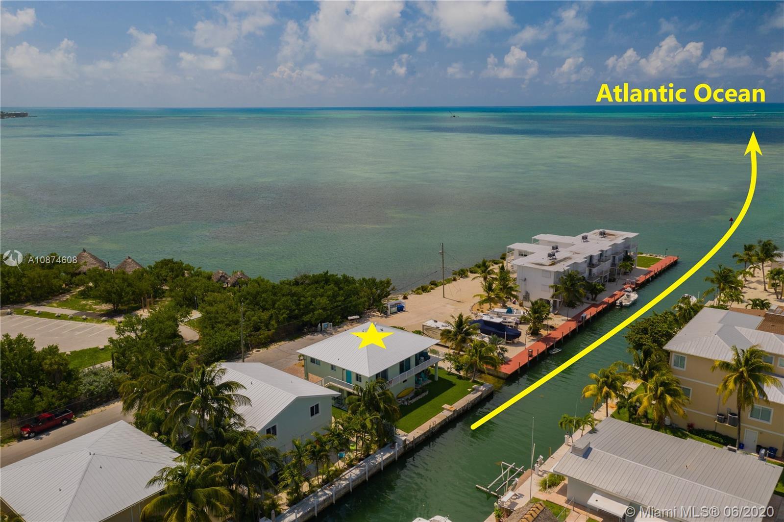 945  98th Street Ocean  For Sale A10874608, FL