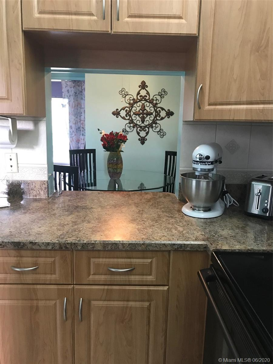 Beautiful Lighthouse Point Condo. Close to shops including Publix supermarket, CVS, Dollar store,etc.Well maintained condo in a 55+ community. Tile floors throughout unit, ceiling fans.