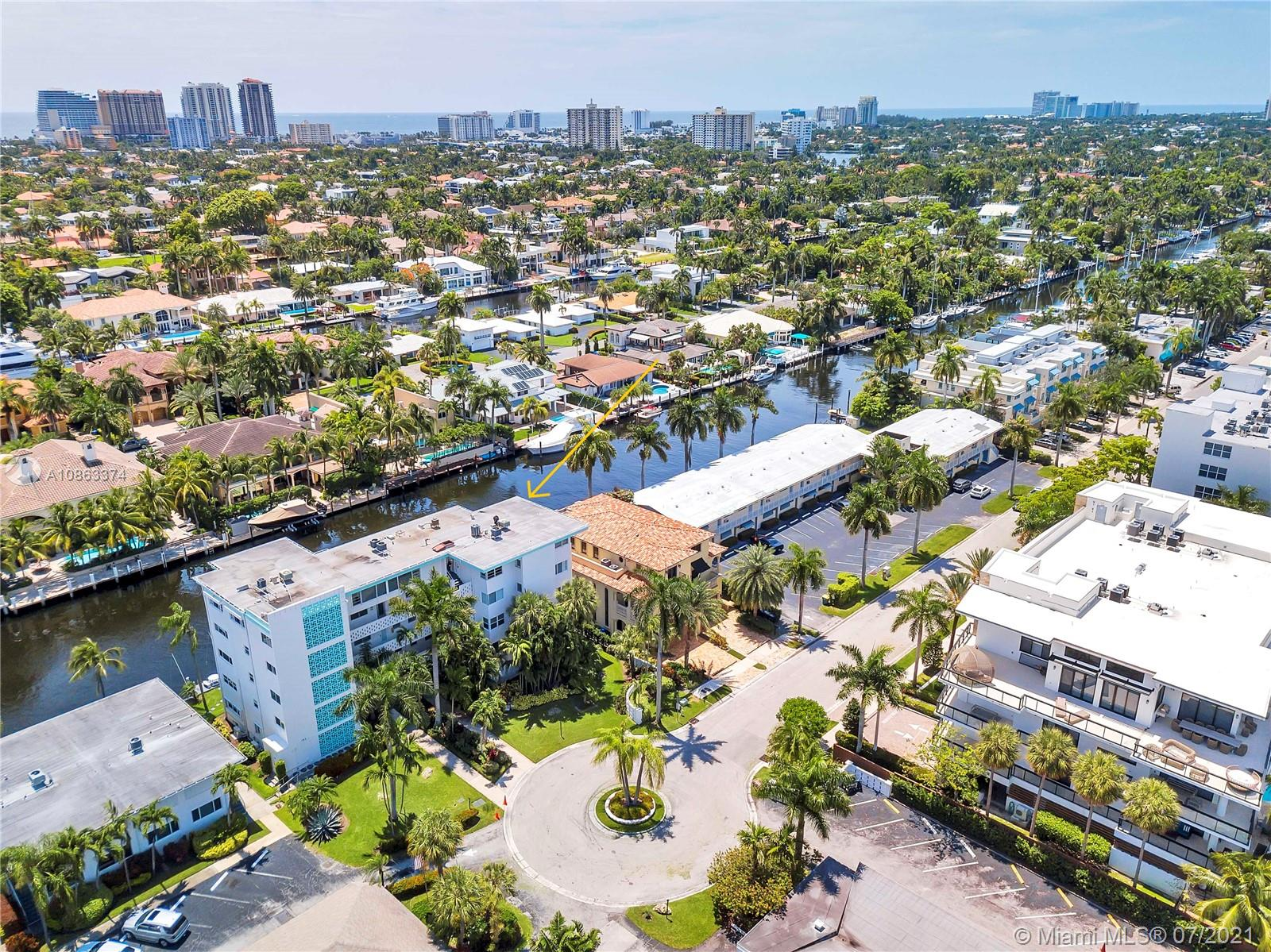 180  Isle Of Venice Dr #334 For Sale A10863374, FL