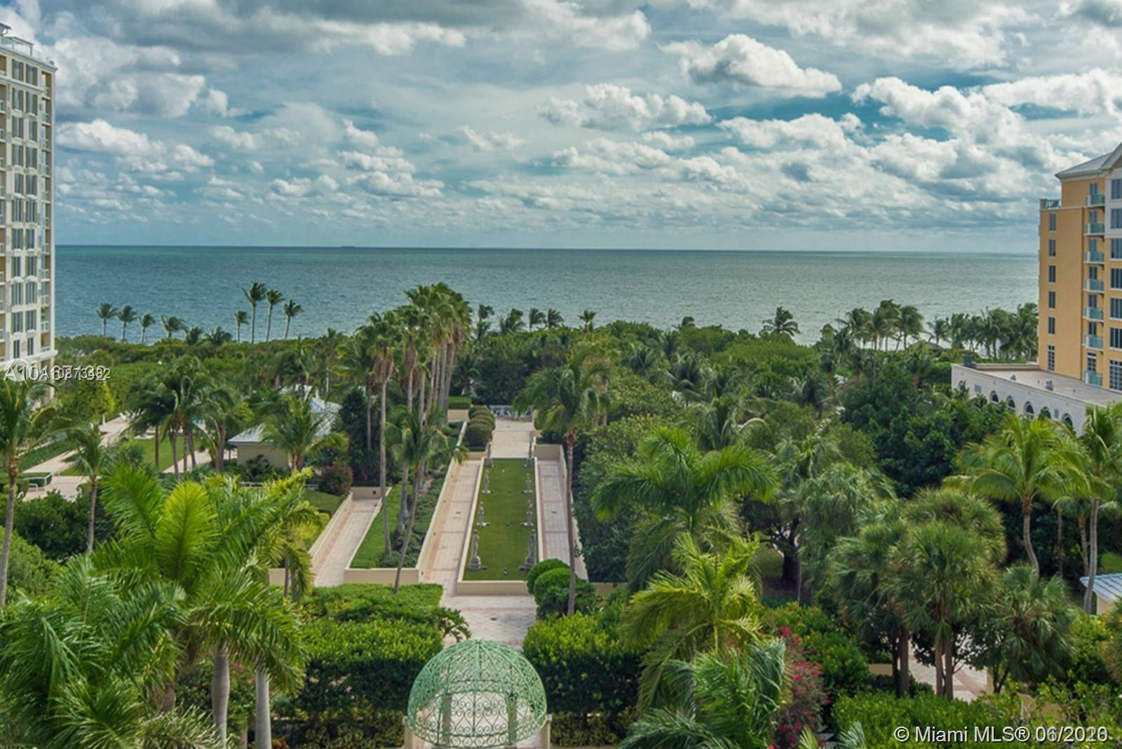 455  Grand Bay Dr #706 For Sale A10873482, FL