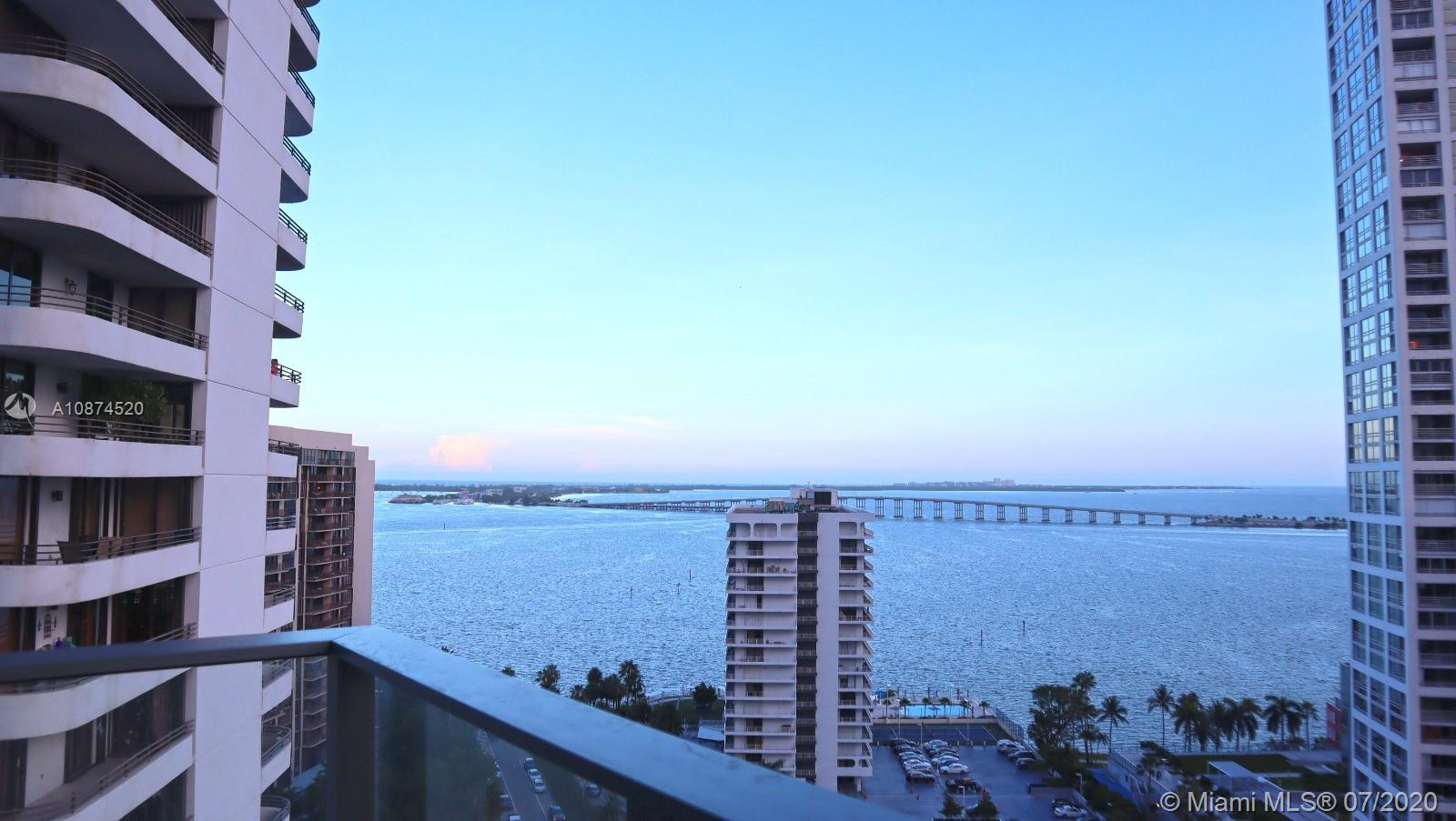 1451  Brickell Ave #1603 For Sale A10874520, FL