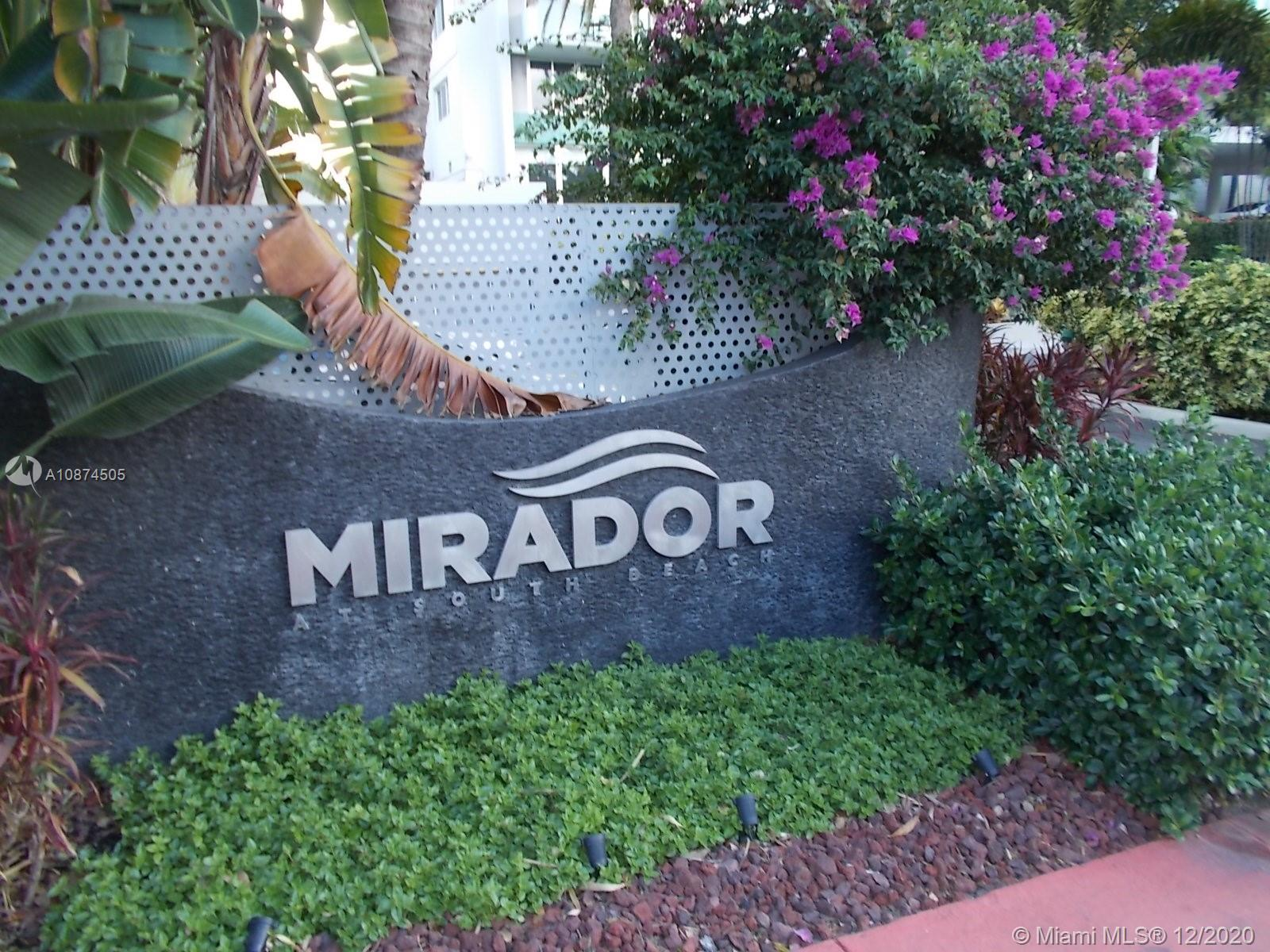 1200  West Ave #203 For Sale A10874505, FL