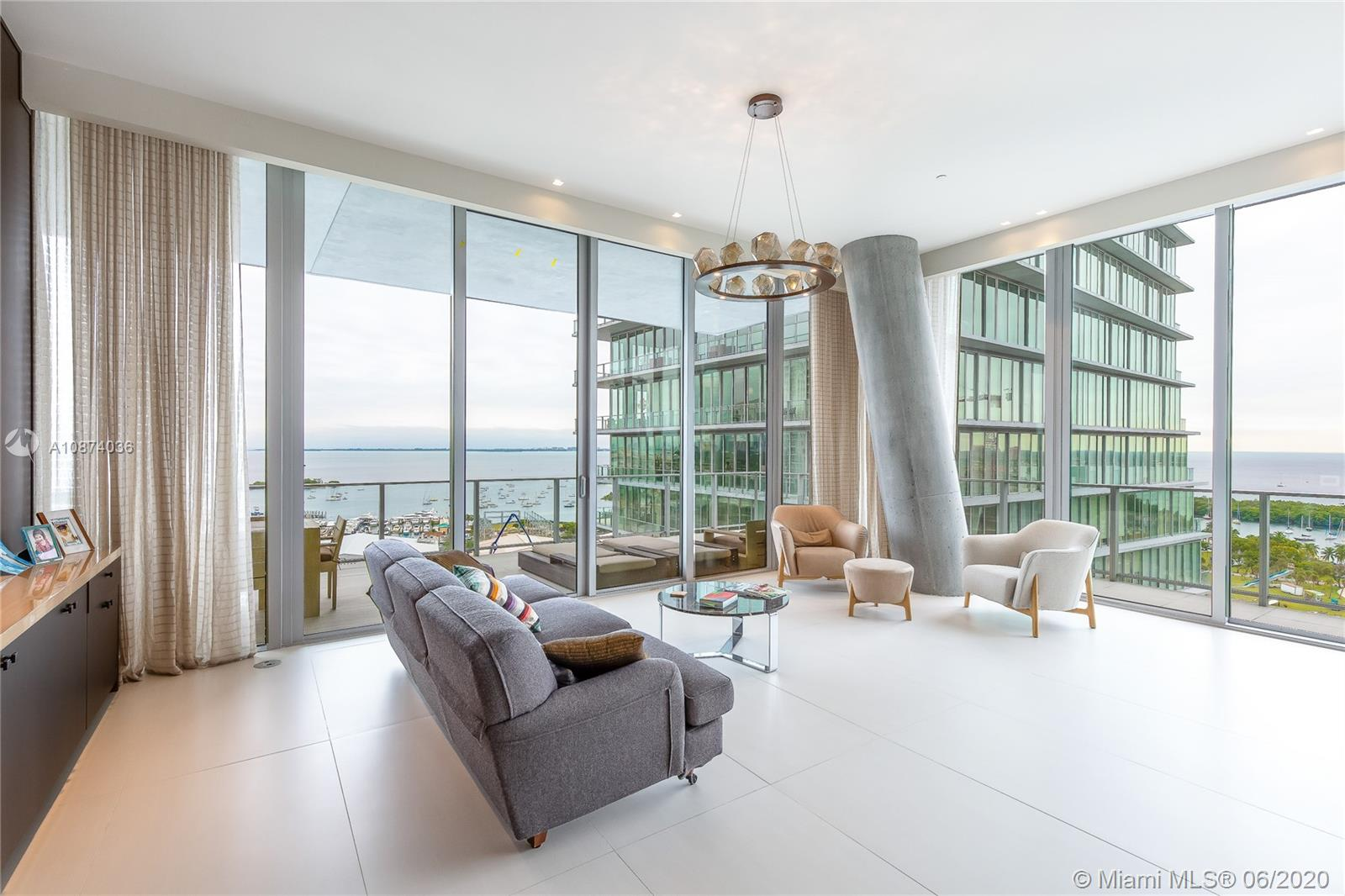 2669 S Bayshore Dr #1501N For Sale A10874036, FL