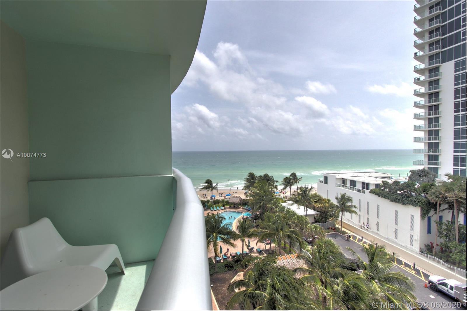 3901 S Ocean Dr #7K For Sale A10874773, FL