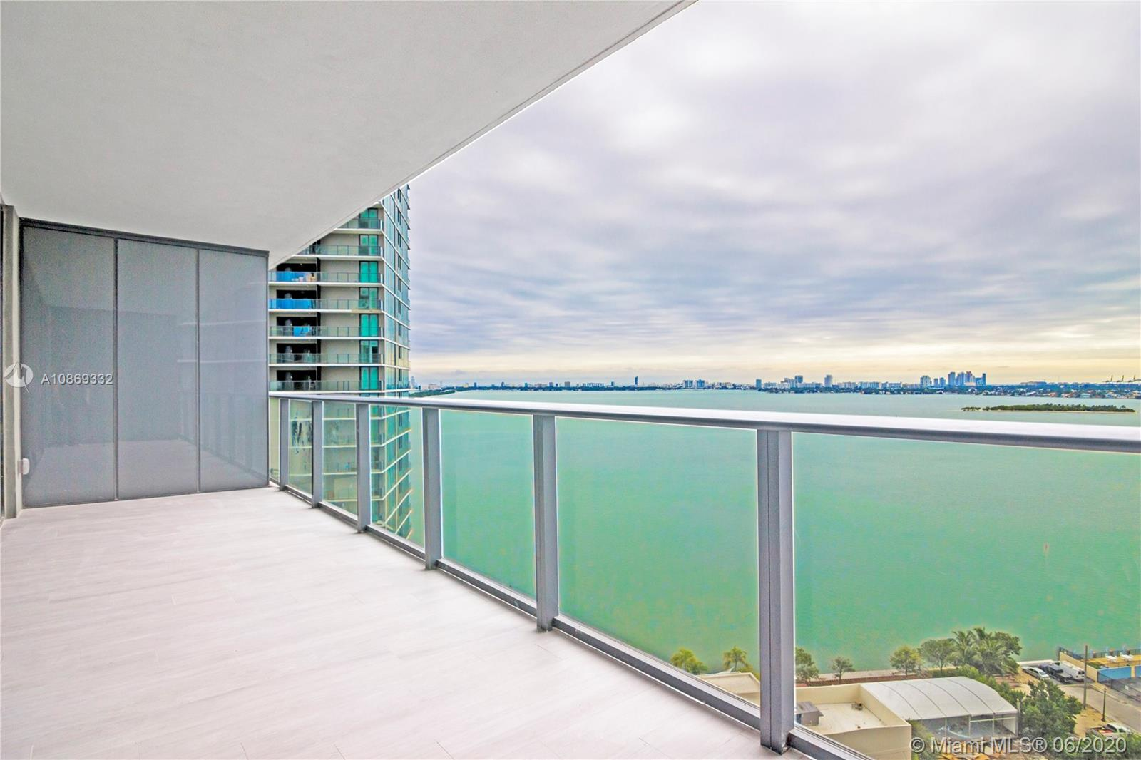 650 NE 32nd St #1804 For Sale A10869332, FL