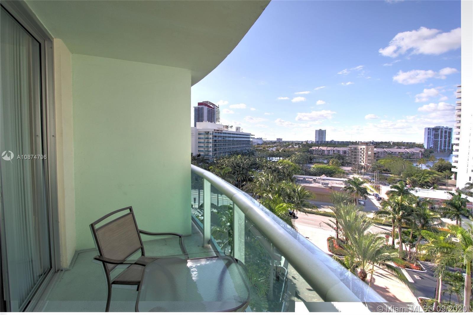 3901 S Ocean Dr #8R For Sale A10874796, FL