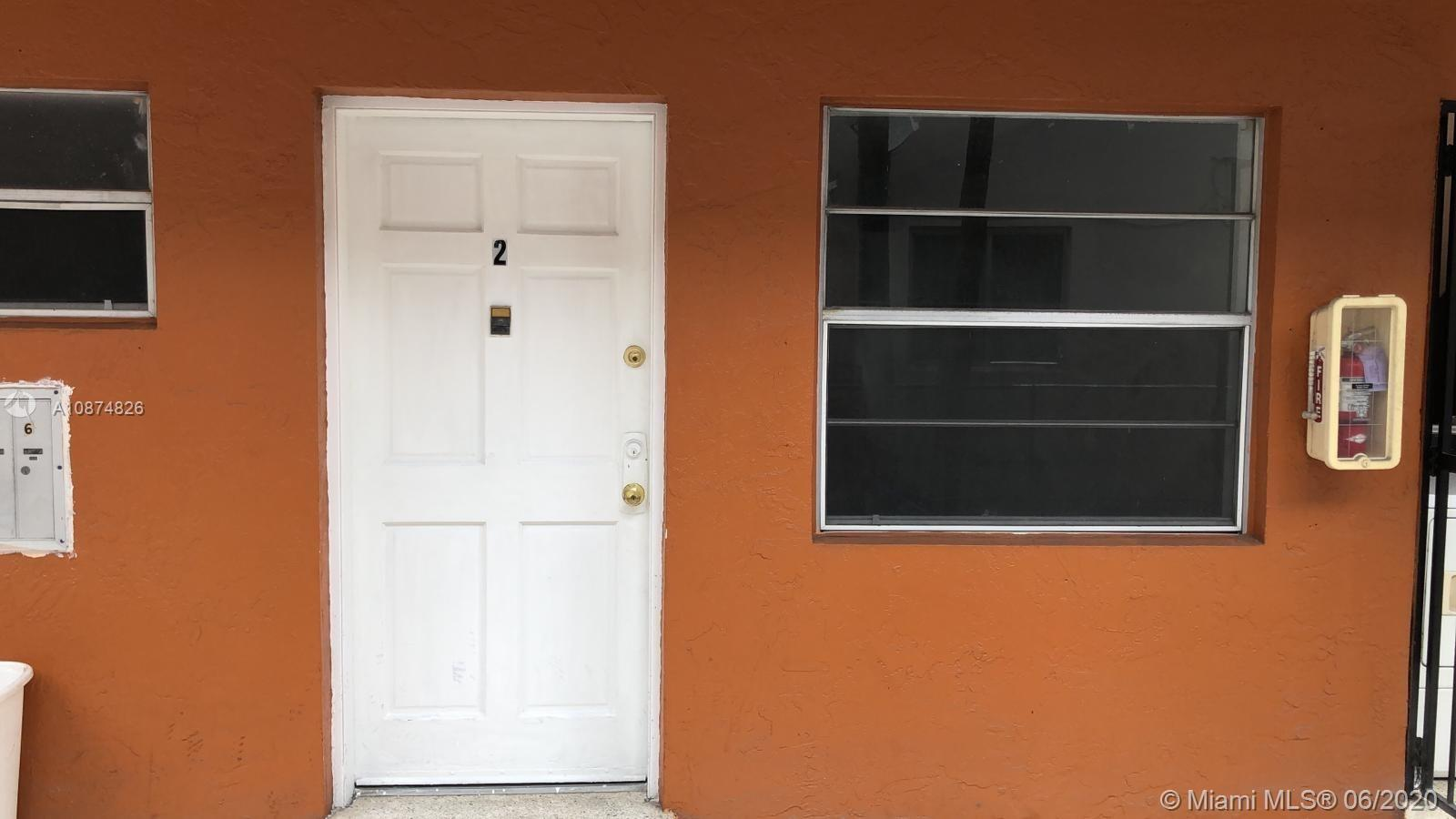 1029 NW 5th St #2 For Sale A10874826, FL