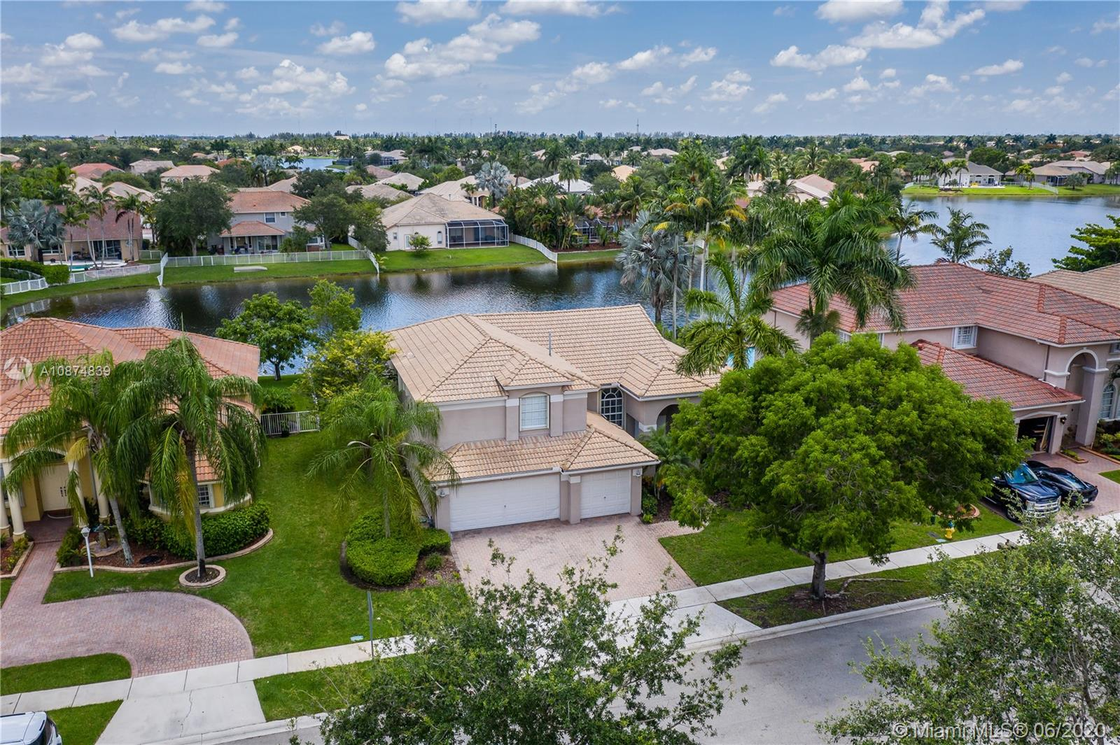 2155 NW 140th Ave  For Sale A10874839, FL