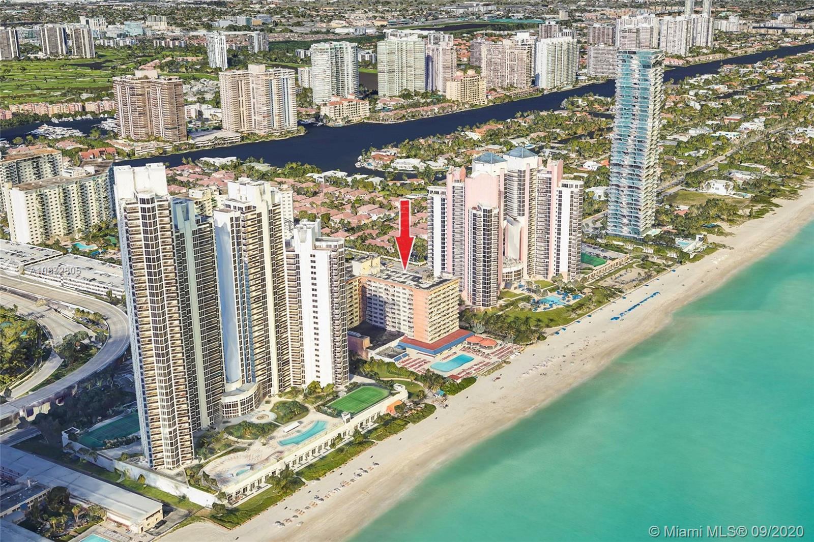 19201  Collins Ave #719 For Sale A10872805, FL