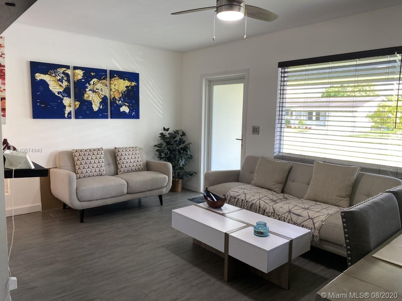 6267 SW 18th St  For Sale A10874940, FL