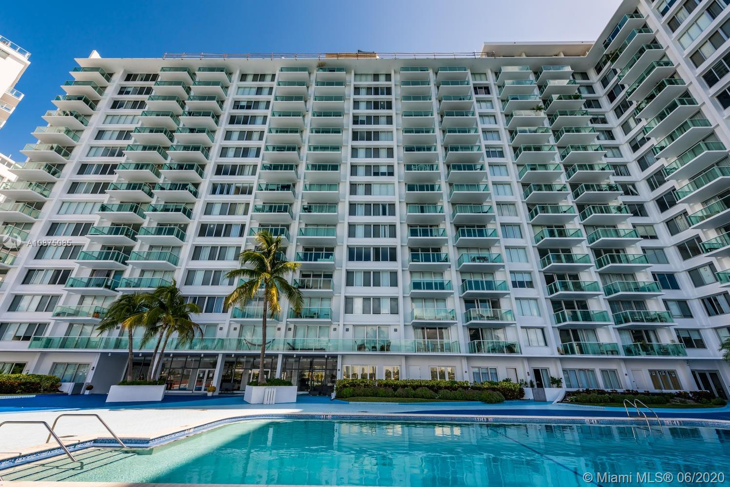 1000  WEST AV #408 For Sale A10875085, FL
