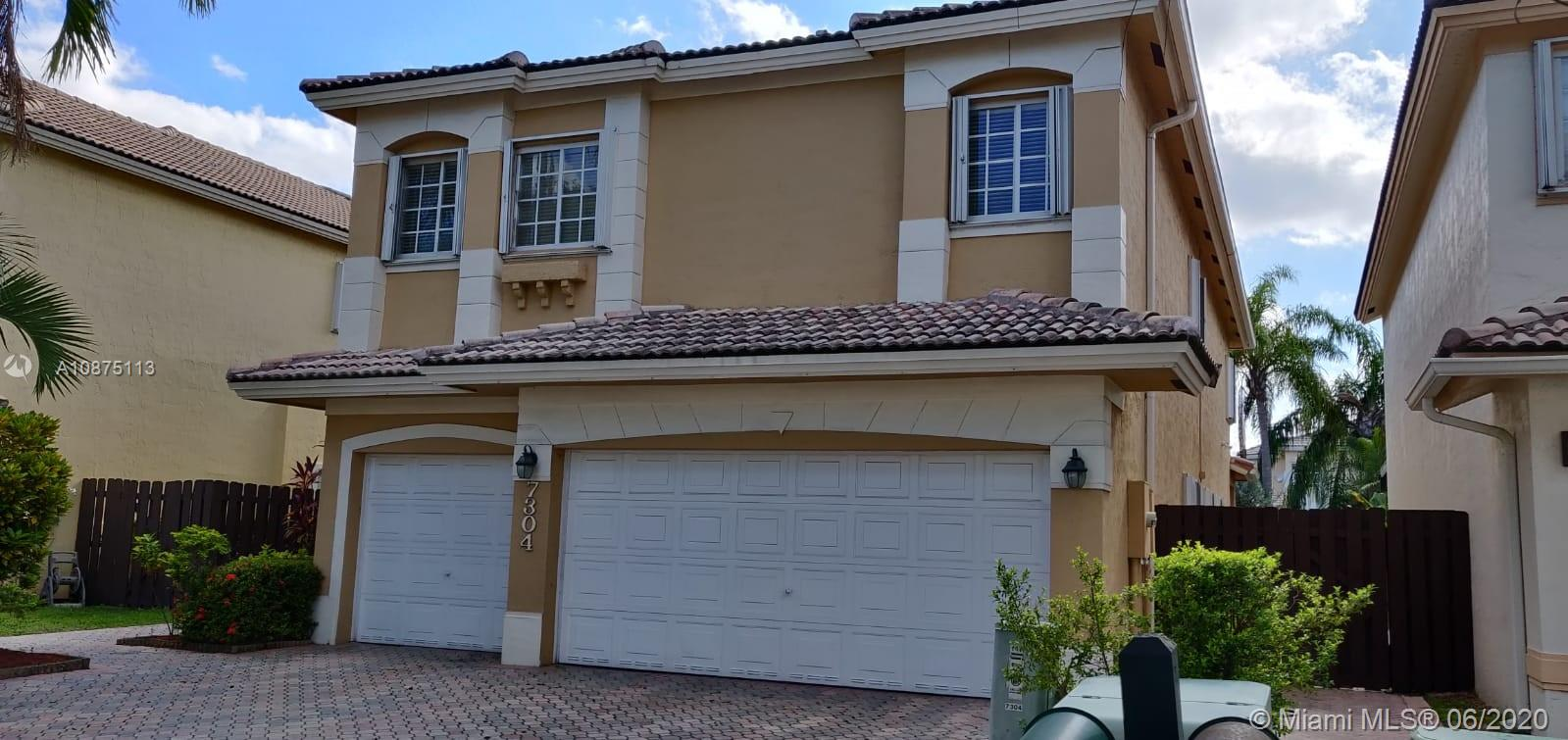 7304 NW 108th Ct  For Sale A10875113, FL