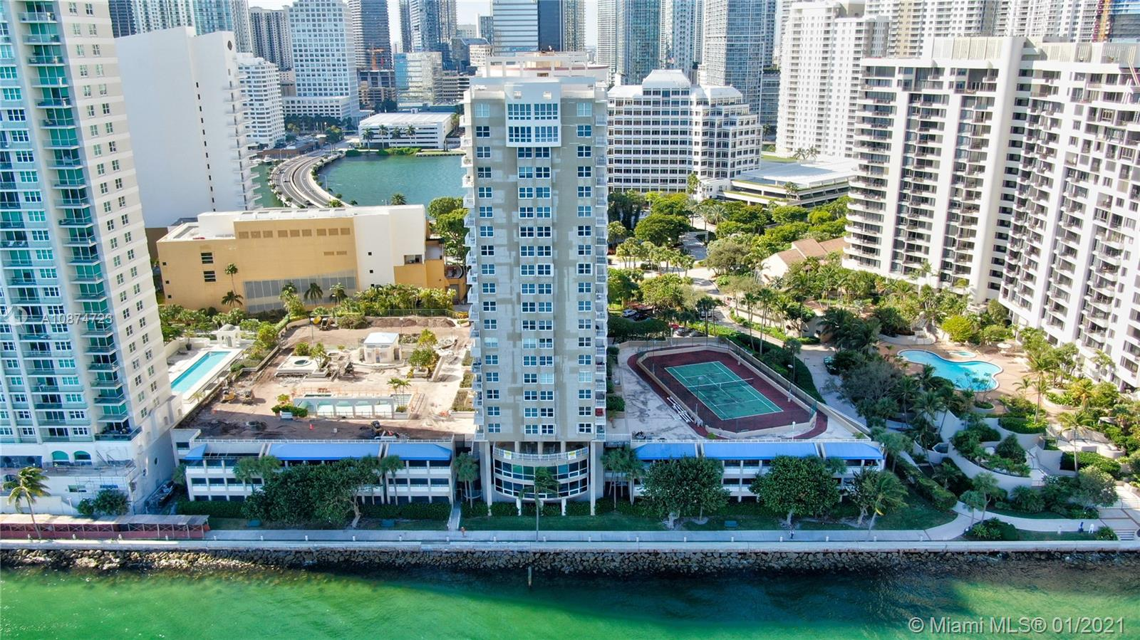 770  Claughton Island Dr #603 For Sale A10874723, FL