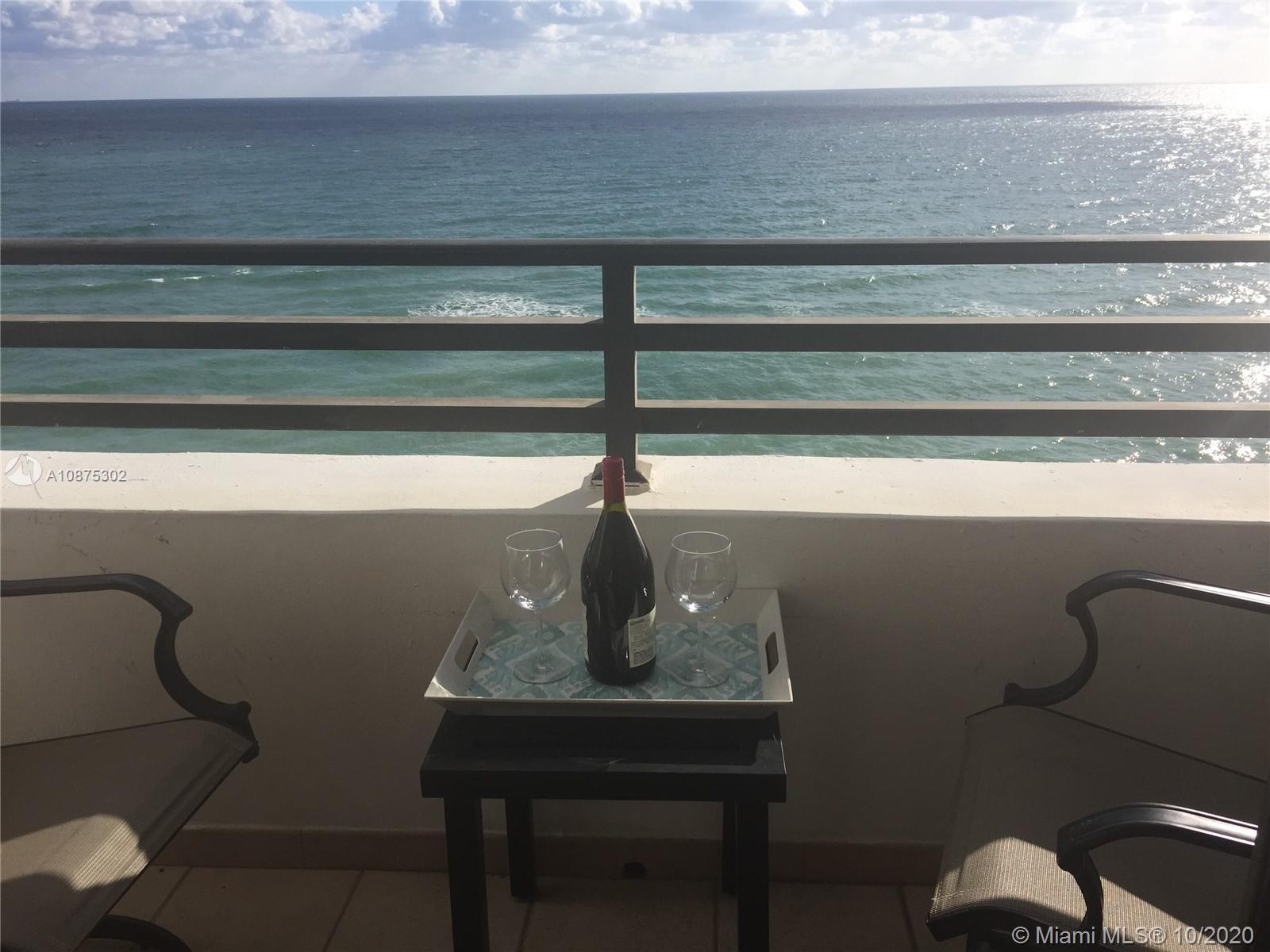 3505 S Ocean Dr #914 For Sale A10875302, FL