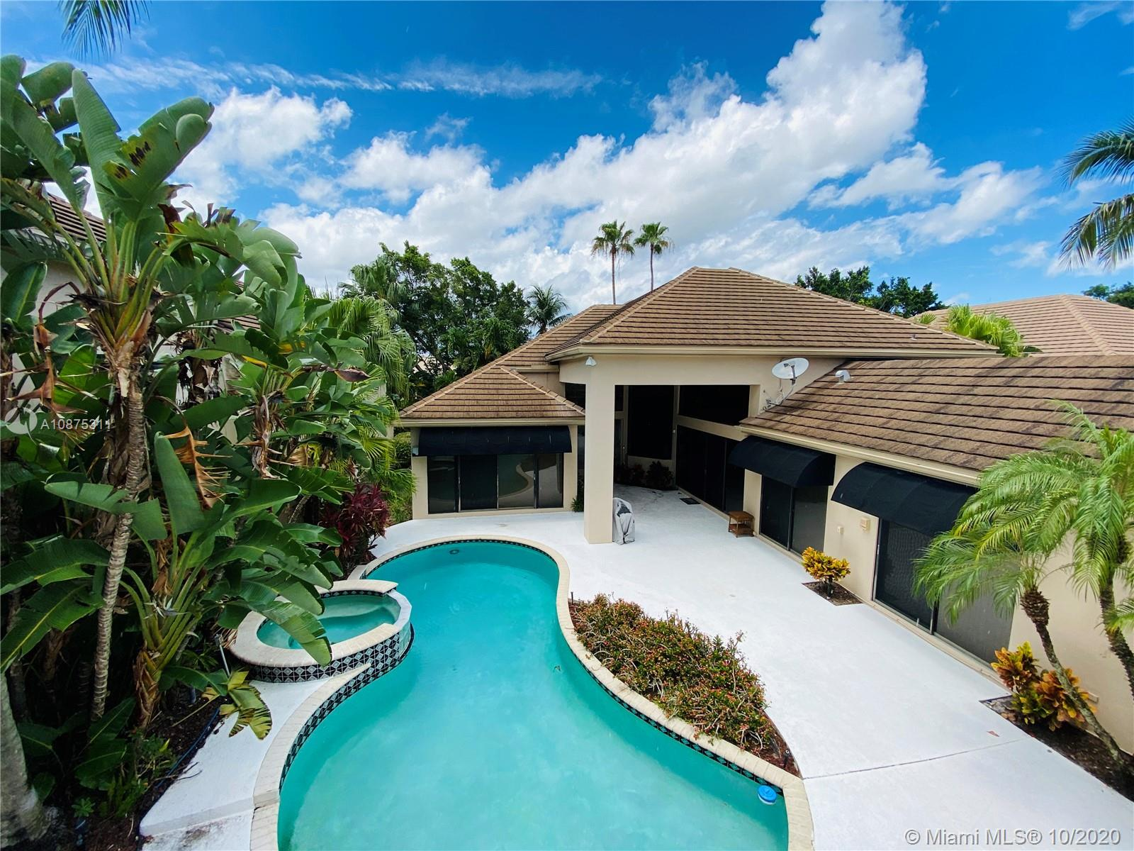 2447 NW 62nd St  For Sale A10875311, FL