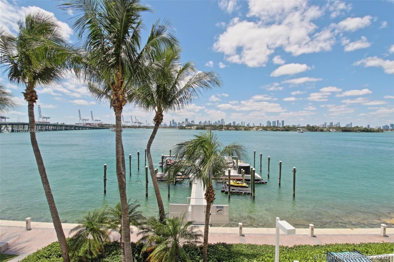 650  West Ave #301 For Sale A10875386, FL