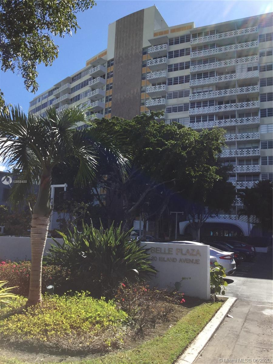 20  Island Ave #512 For Sale A10868488, FL