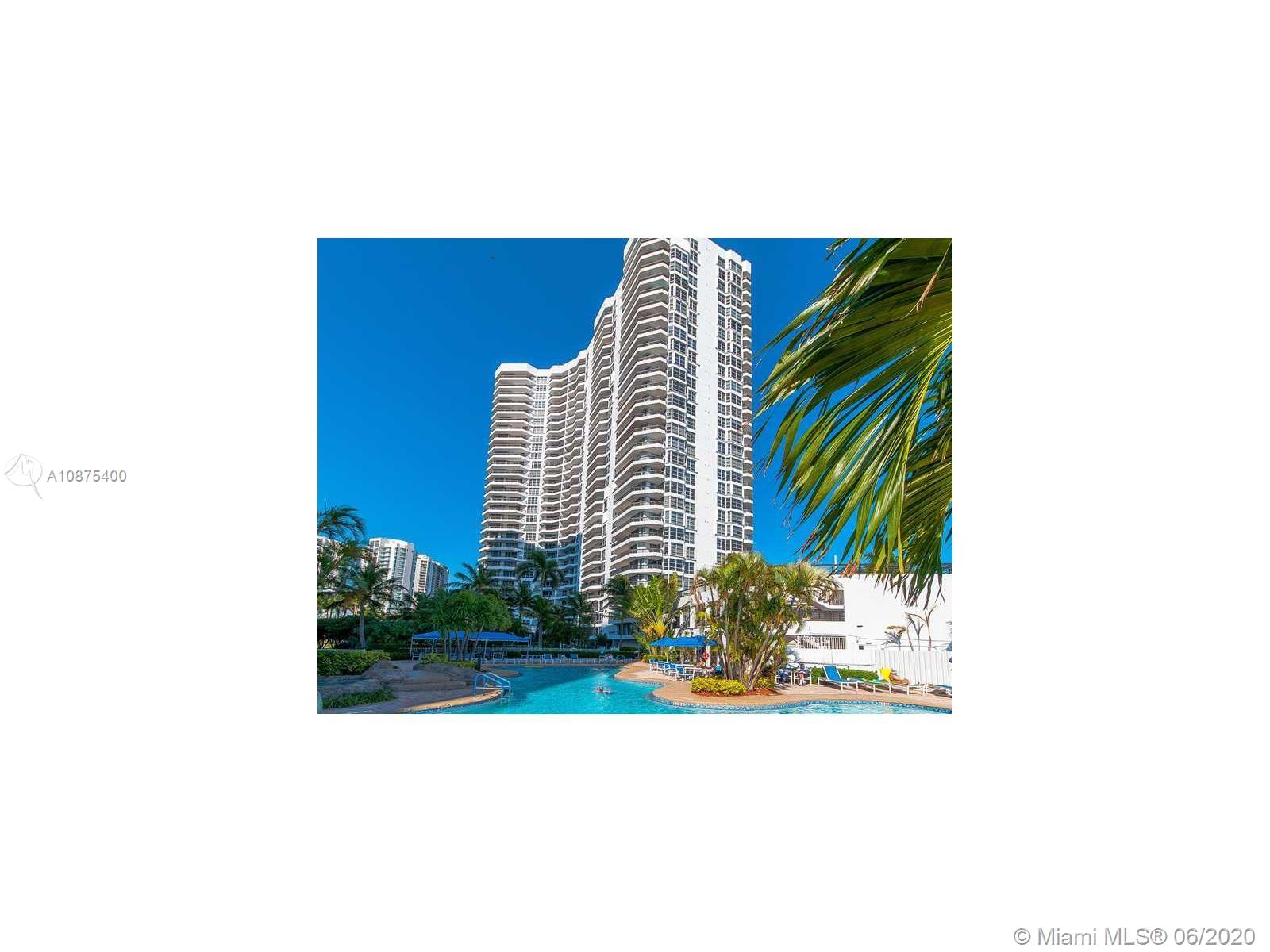 19195 NE 36th Ct #2704 For Sale A10875400, FL