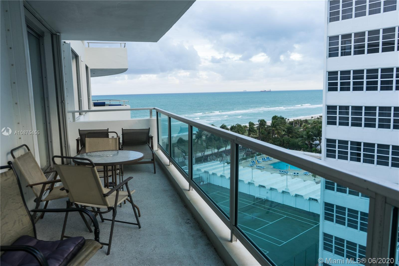 5151  Collins Ave #930 For Sale A10875455, FL
