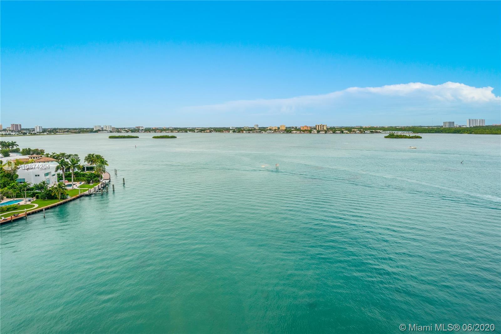 10350 W Bay Harbor Dr #PH-P For Sale A10874204, FL