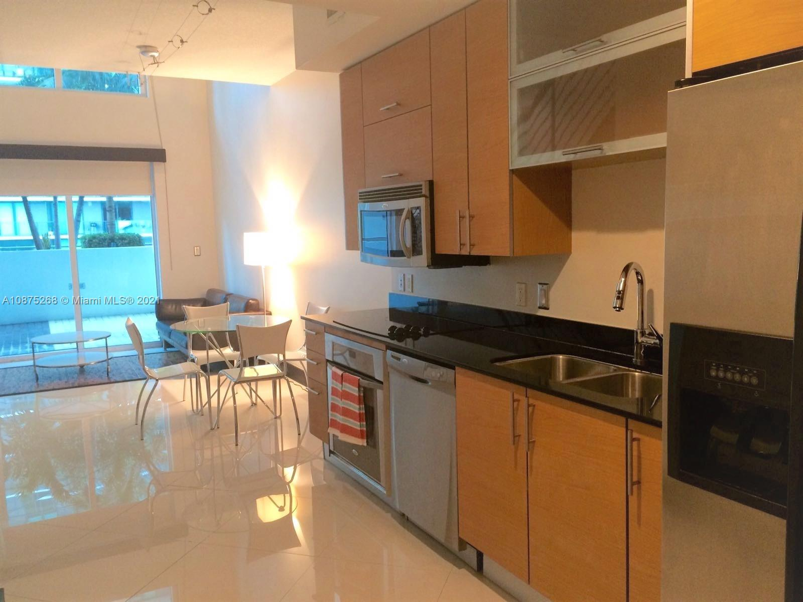 60 SW 13th St #1118 For Sale A10875268, FL