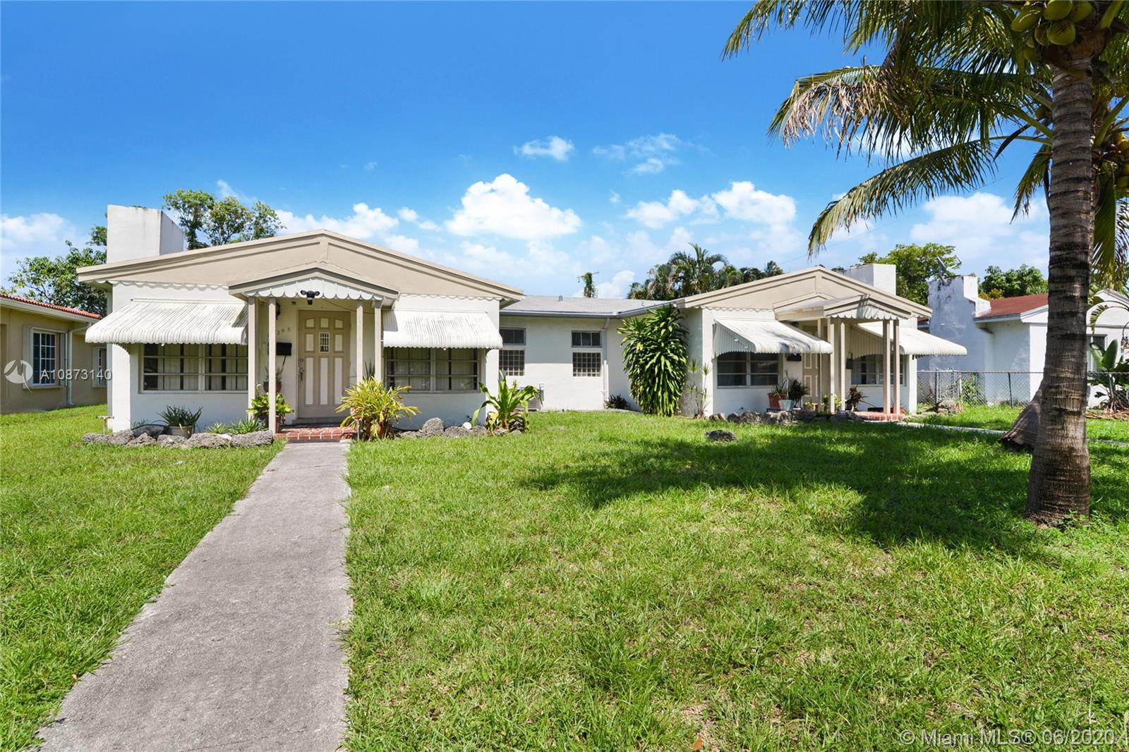 12345 NE 11th Ct  For Sale A10873140, FL