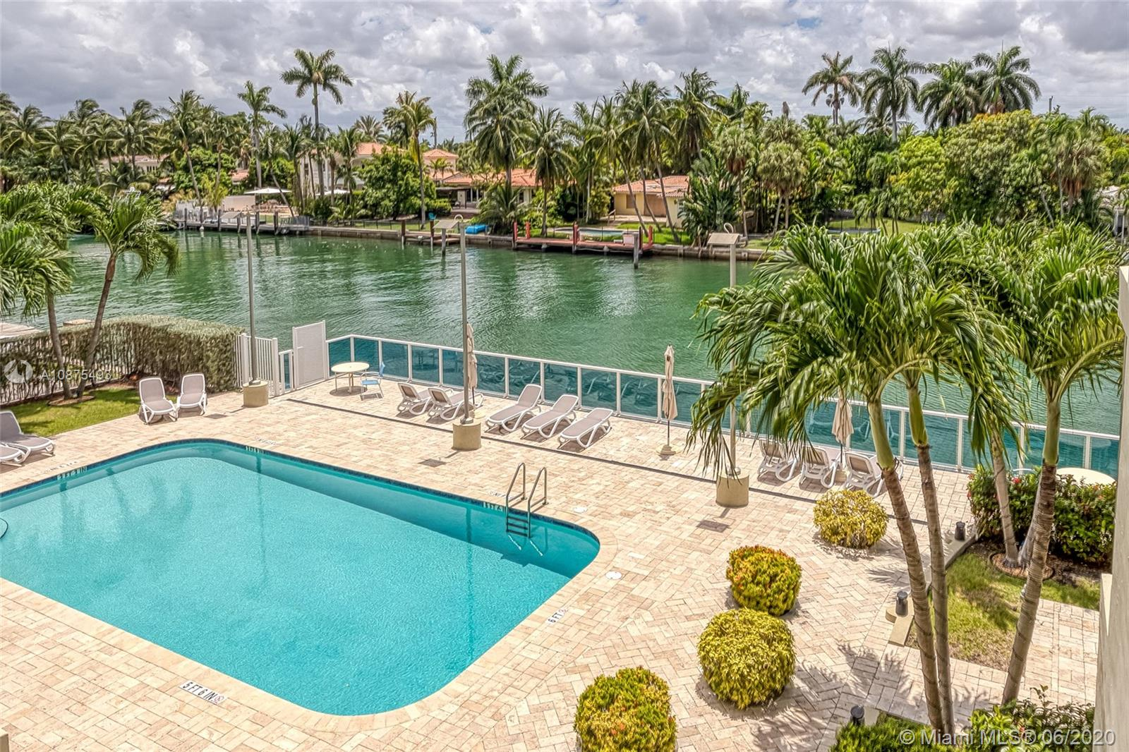 9800 W Bay Harbor Dr #303 For Sale A10875493, FL