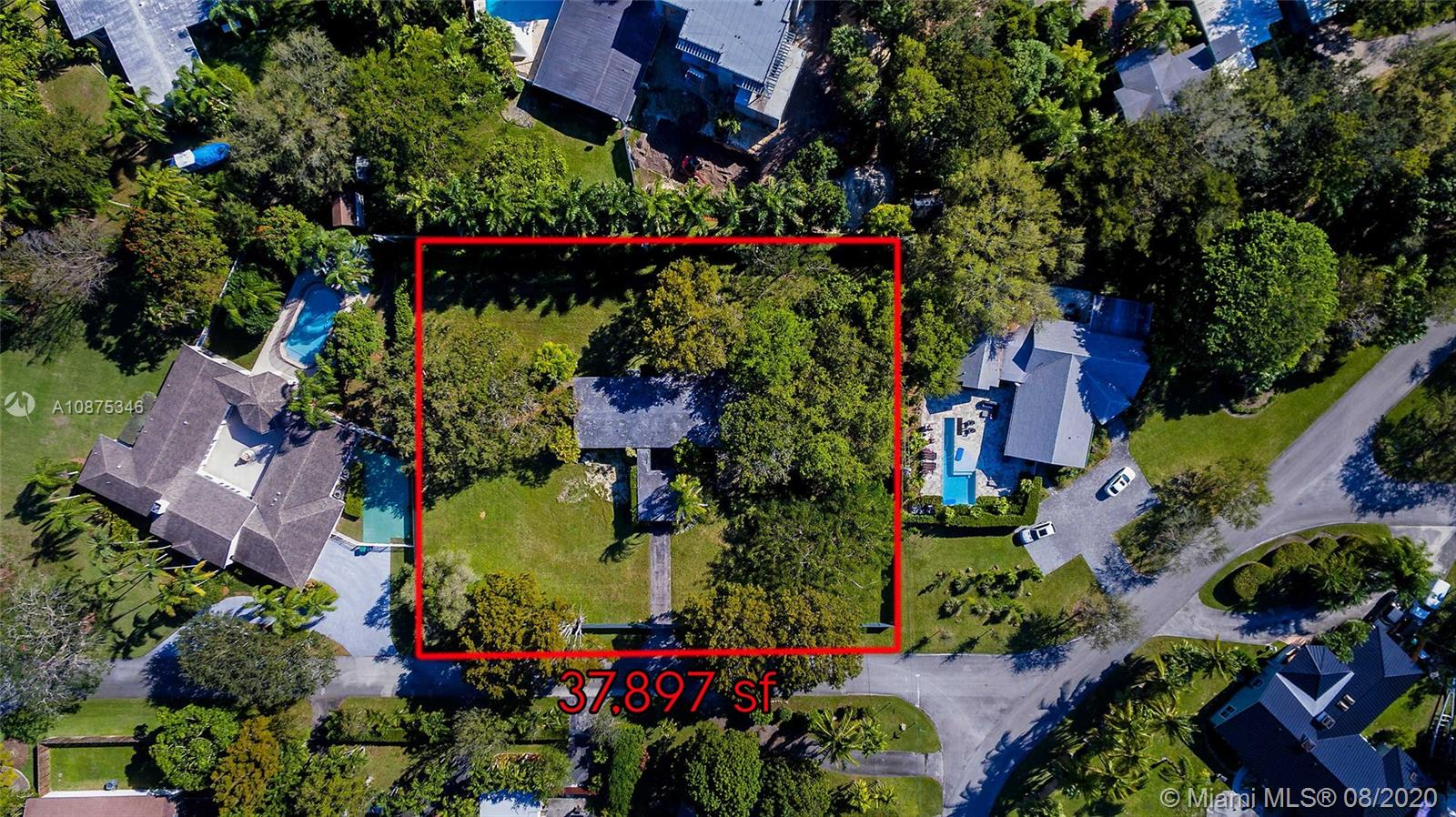 7930 SW 133rd St  For Sale A10875346, FL