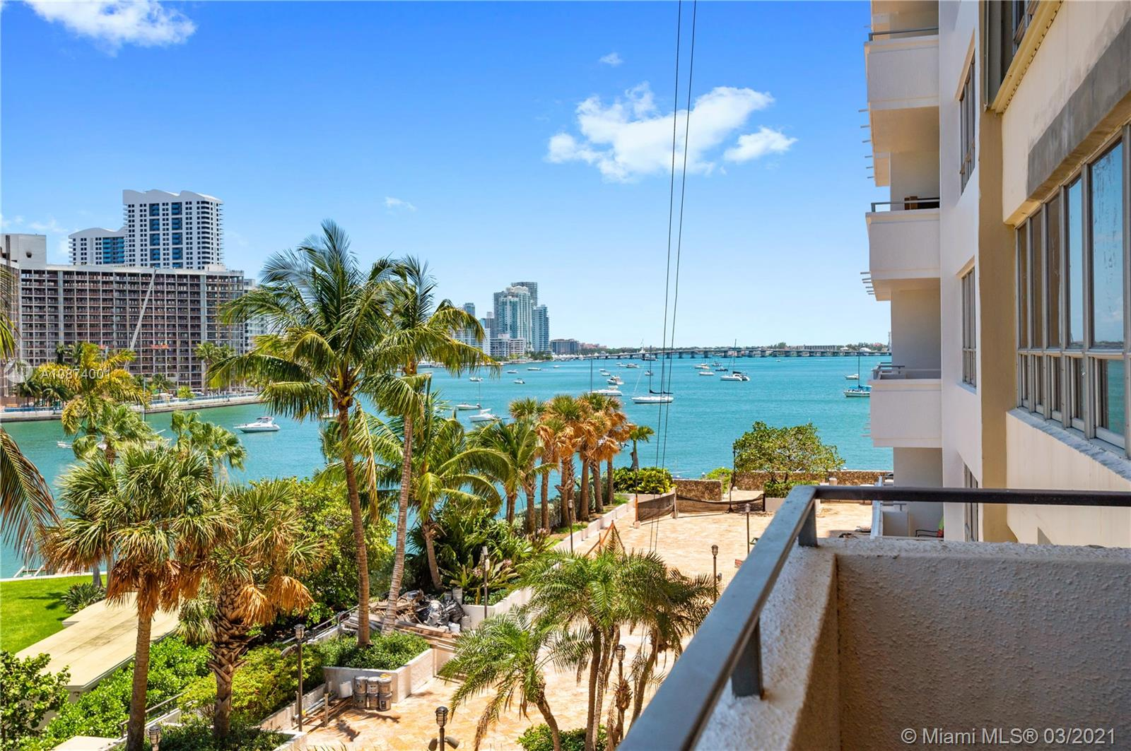11  Island Ave #508 For Sale A10874001, FL