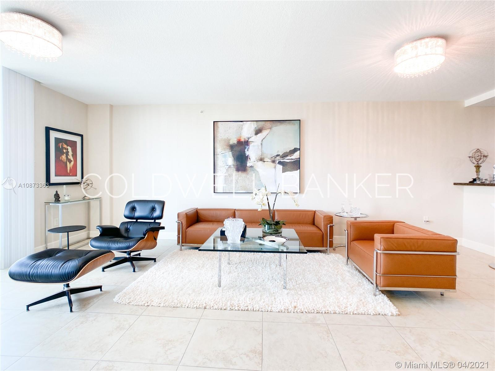 Bright and Spacious condo in the heart of Coral Gables. Unit 810 at the 1300 PONCE features an Open balcony with incredible city views. Unit has wood cabinets, stainless stain appliances, impact windows, built in walking closet, etc. Great building amenities include, pool, gym and lounge room. 24 hrs. concierge. Prime location; close to airport and major expressways and walking distance to Miracle Mile, restaurants, shops and much more. A great investment opportunity, must see!