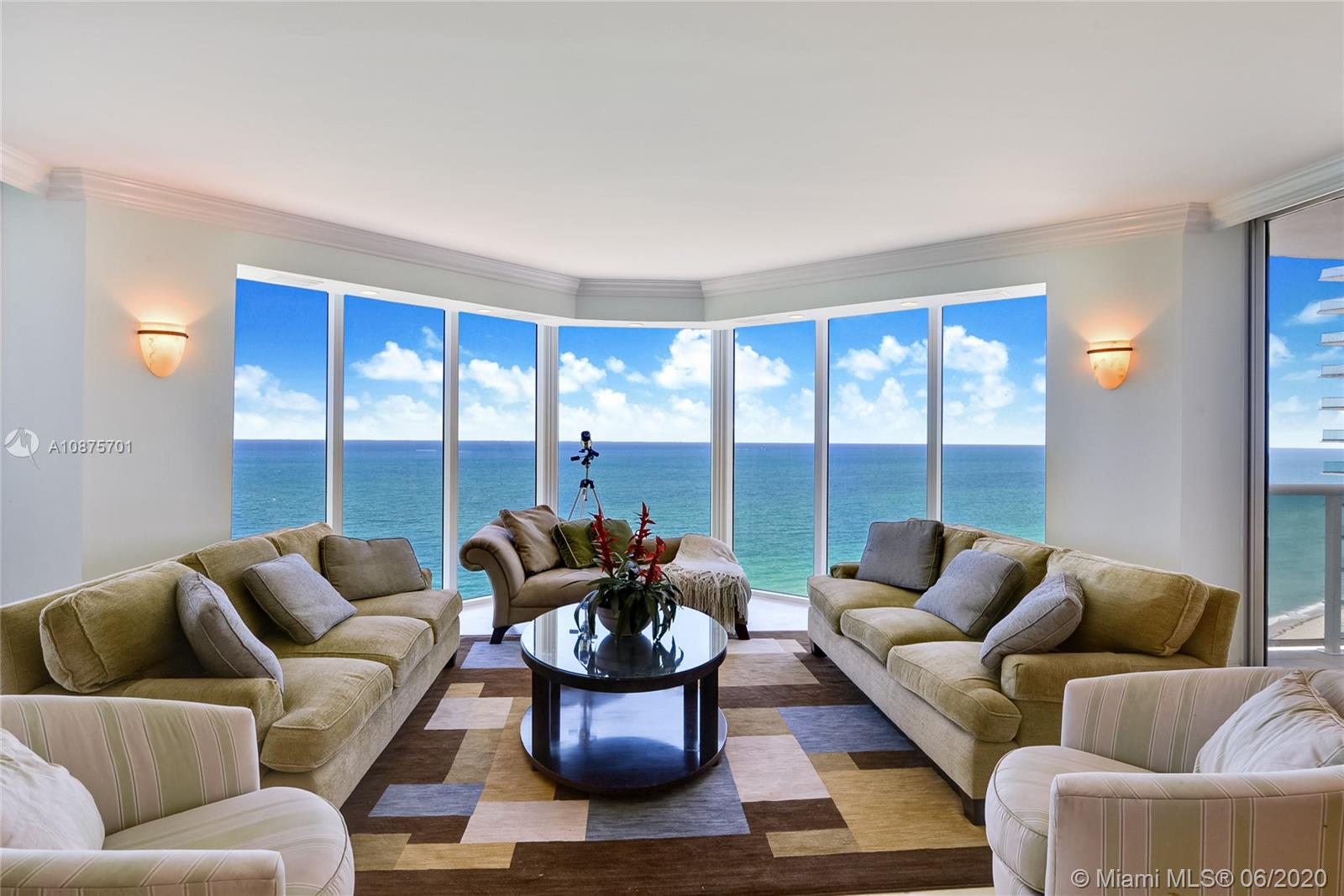 19111  Collins Ave #2108 For Sale A10875701, FL