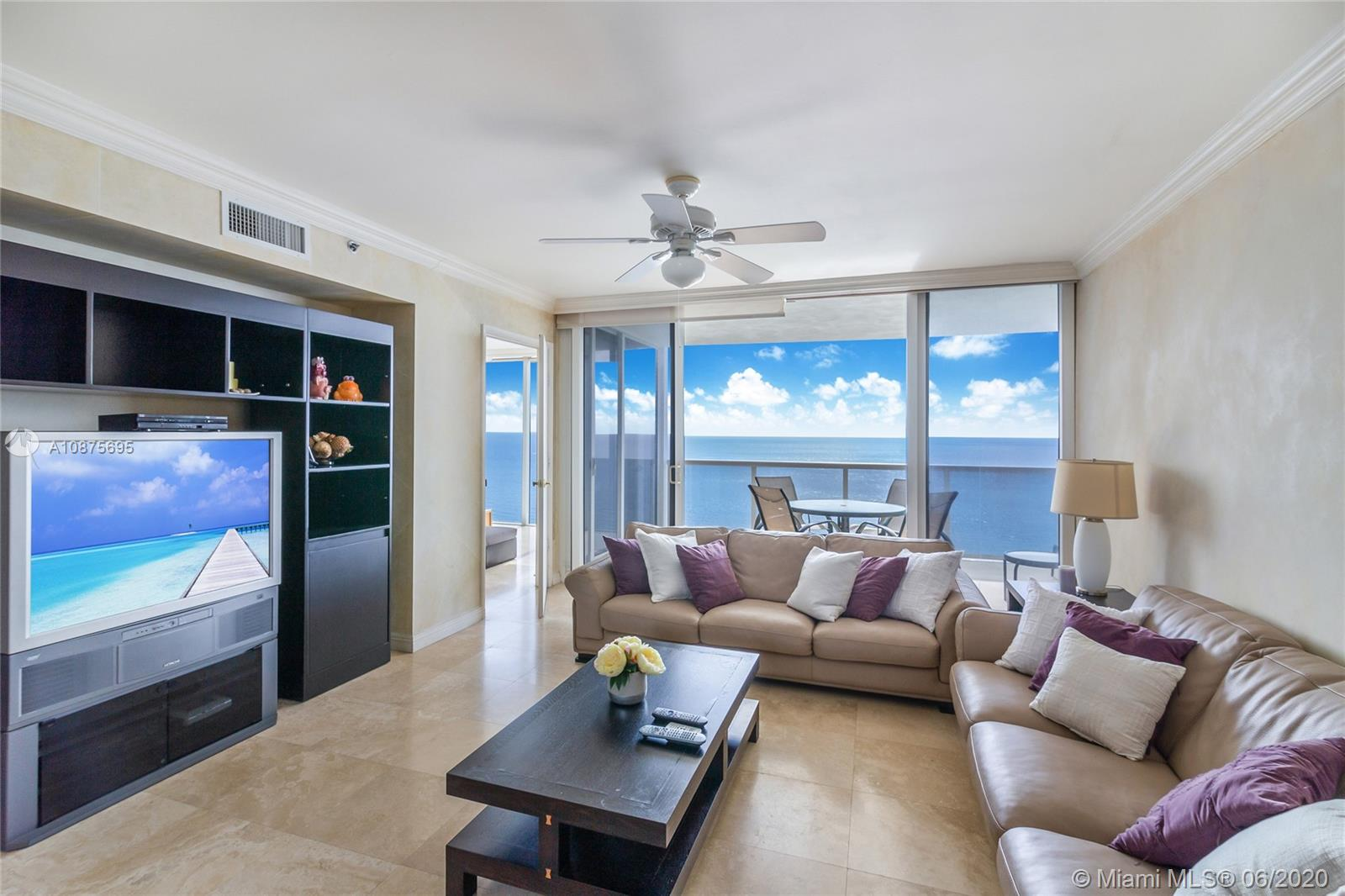 19111  Collins Ave #LPH3304 For Sale A10875695, FL