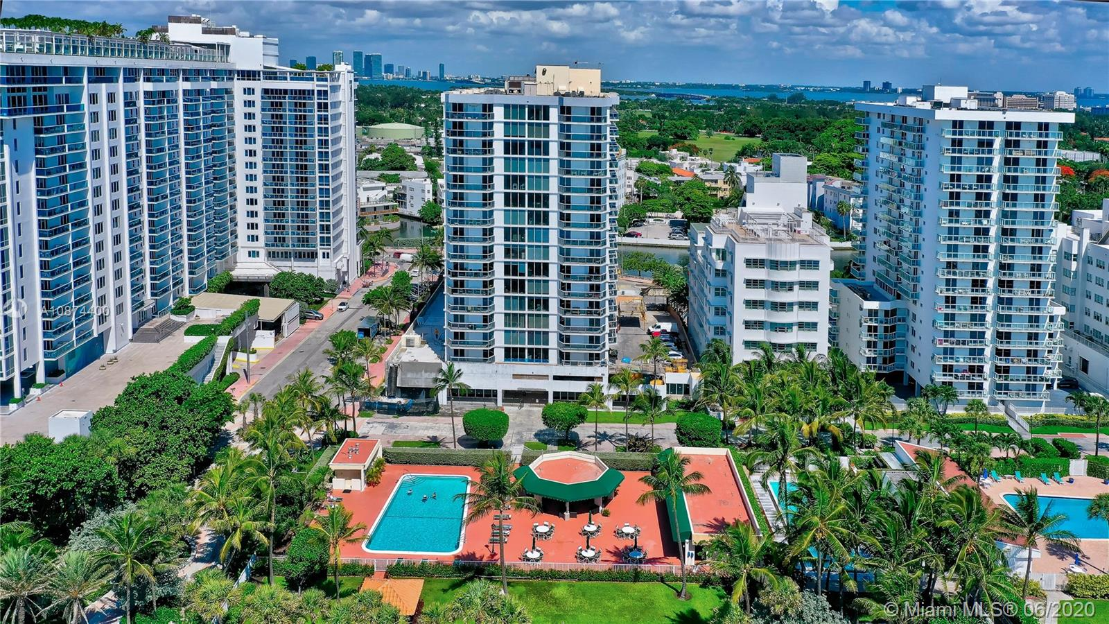 2401  Collins Ave #1002 For Sale A10874400, FL