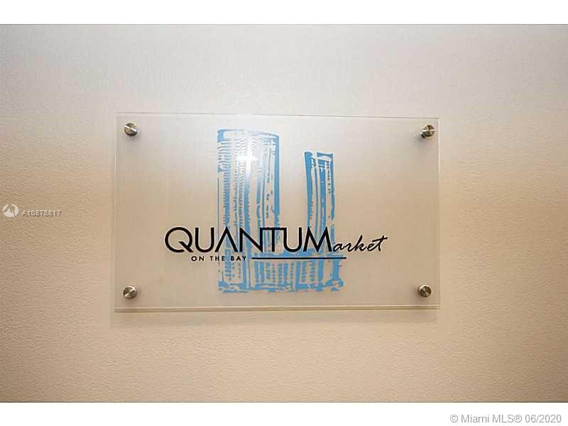 Quantum on the Bay #7