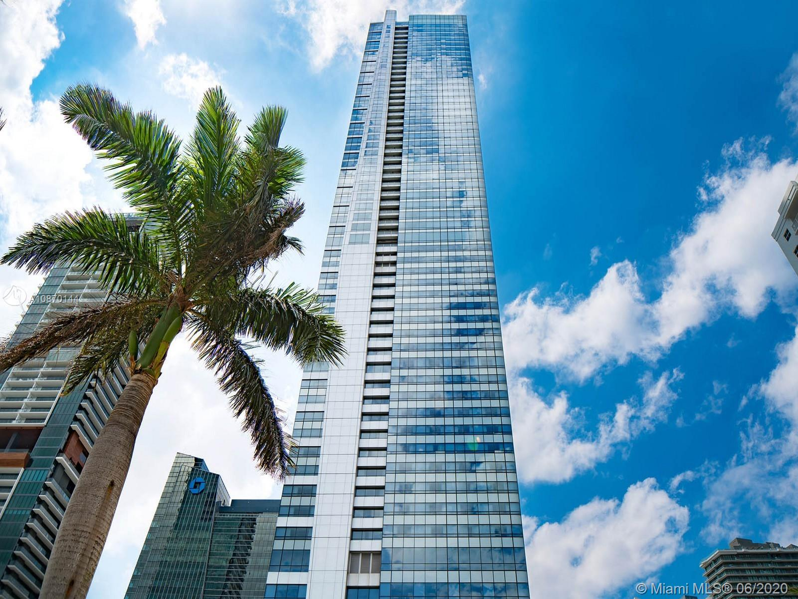 1425  Brickell Avenue #58E For Sale A10870144, FL