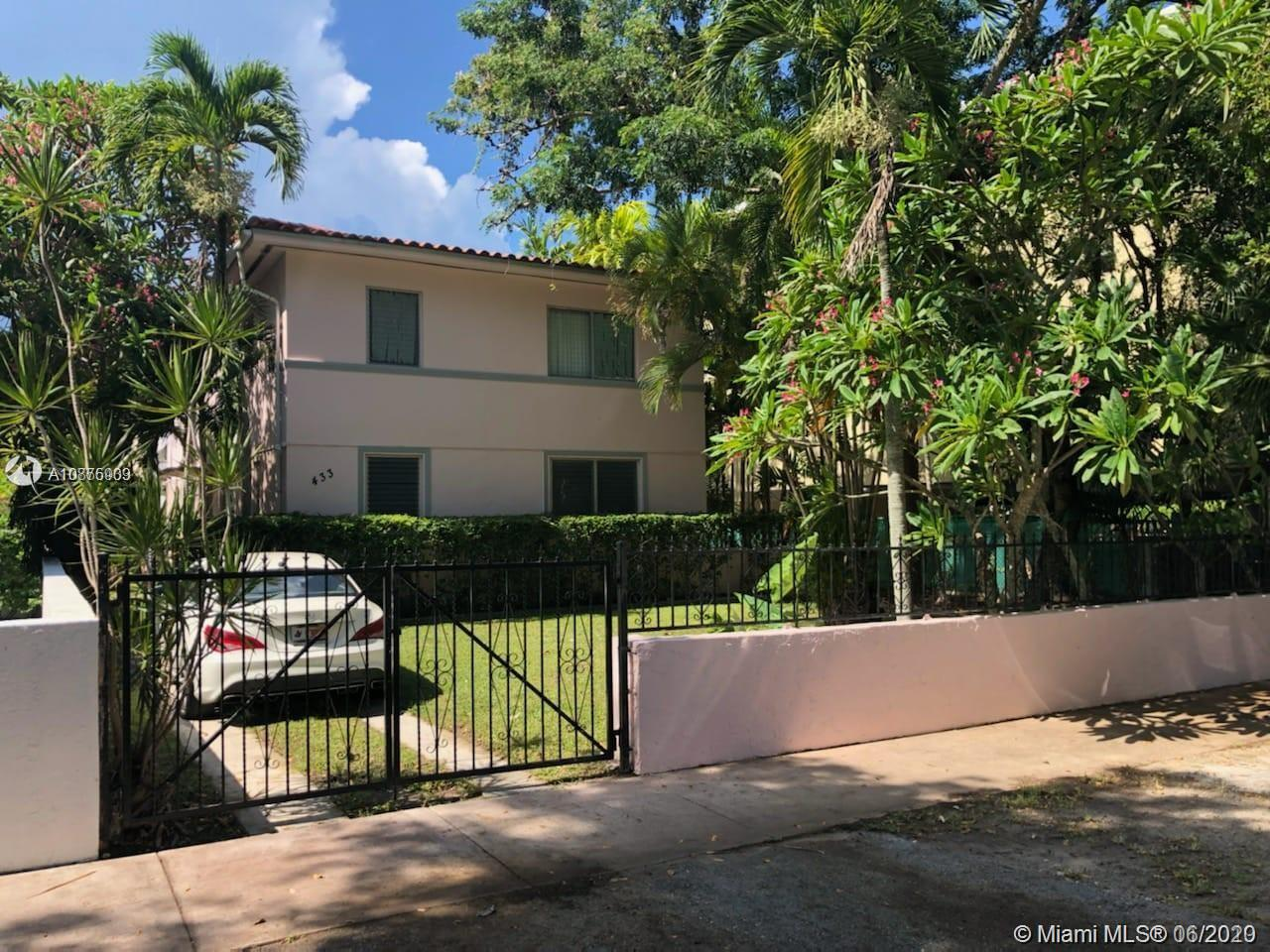 433  Santander Ave #1 For Sale A10875903, FL