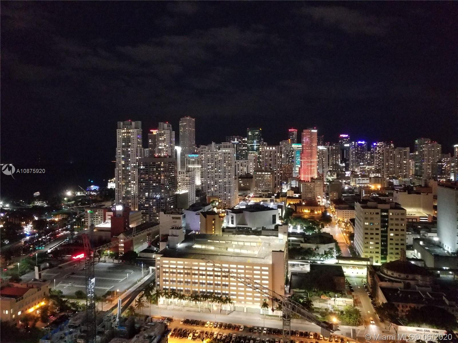 851 NE 1ST aVE #3111 For Sale A10875920, FL