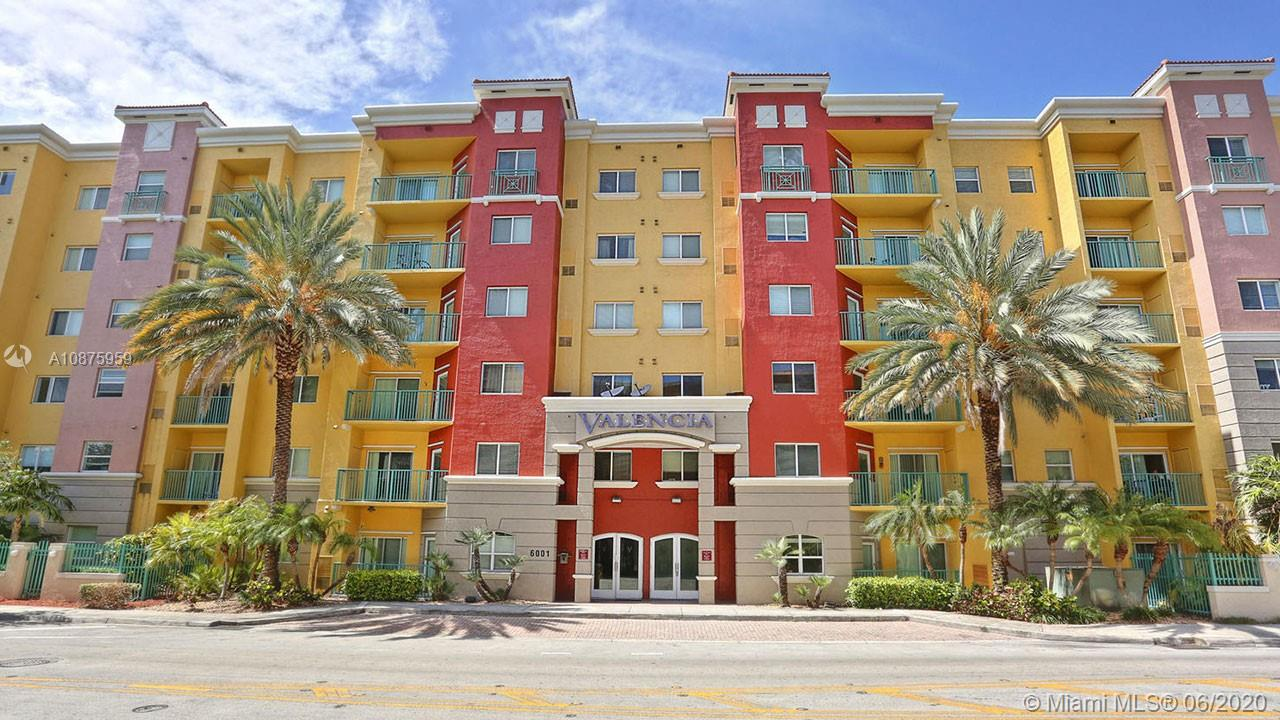 6001 SW 70th St #208 For Sale A10875959, FL