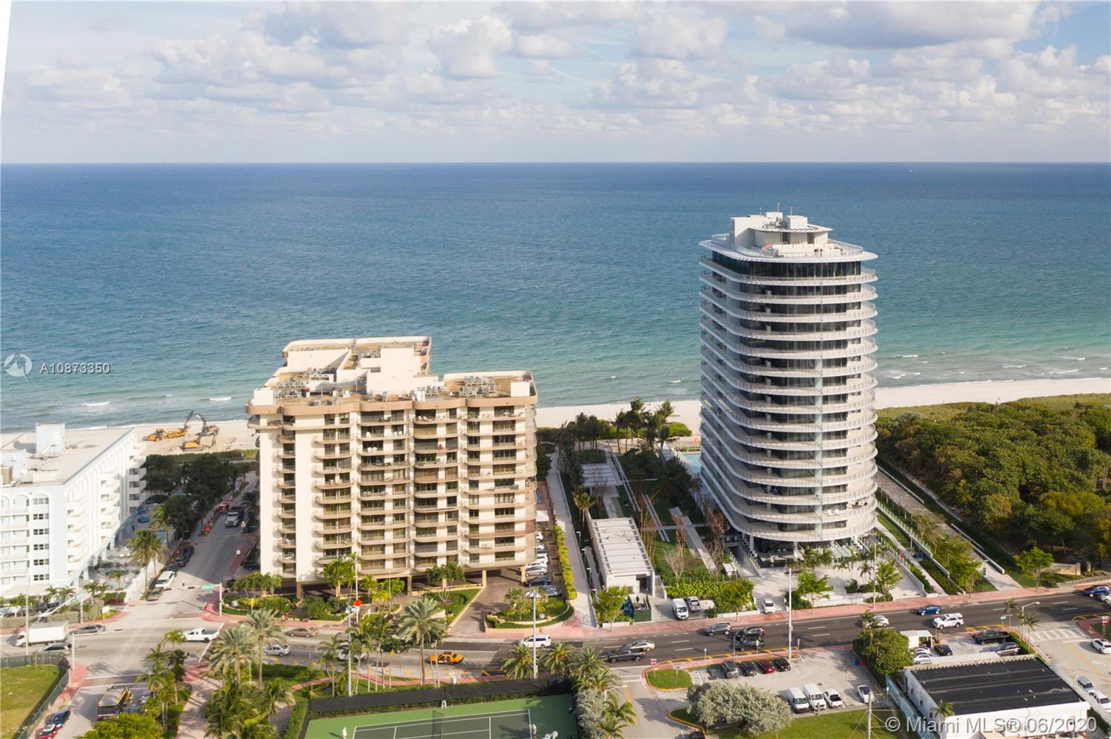 8777  Collins Ave #607 For Sale A10873350, FL