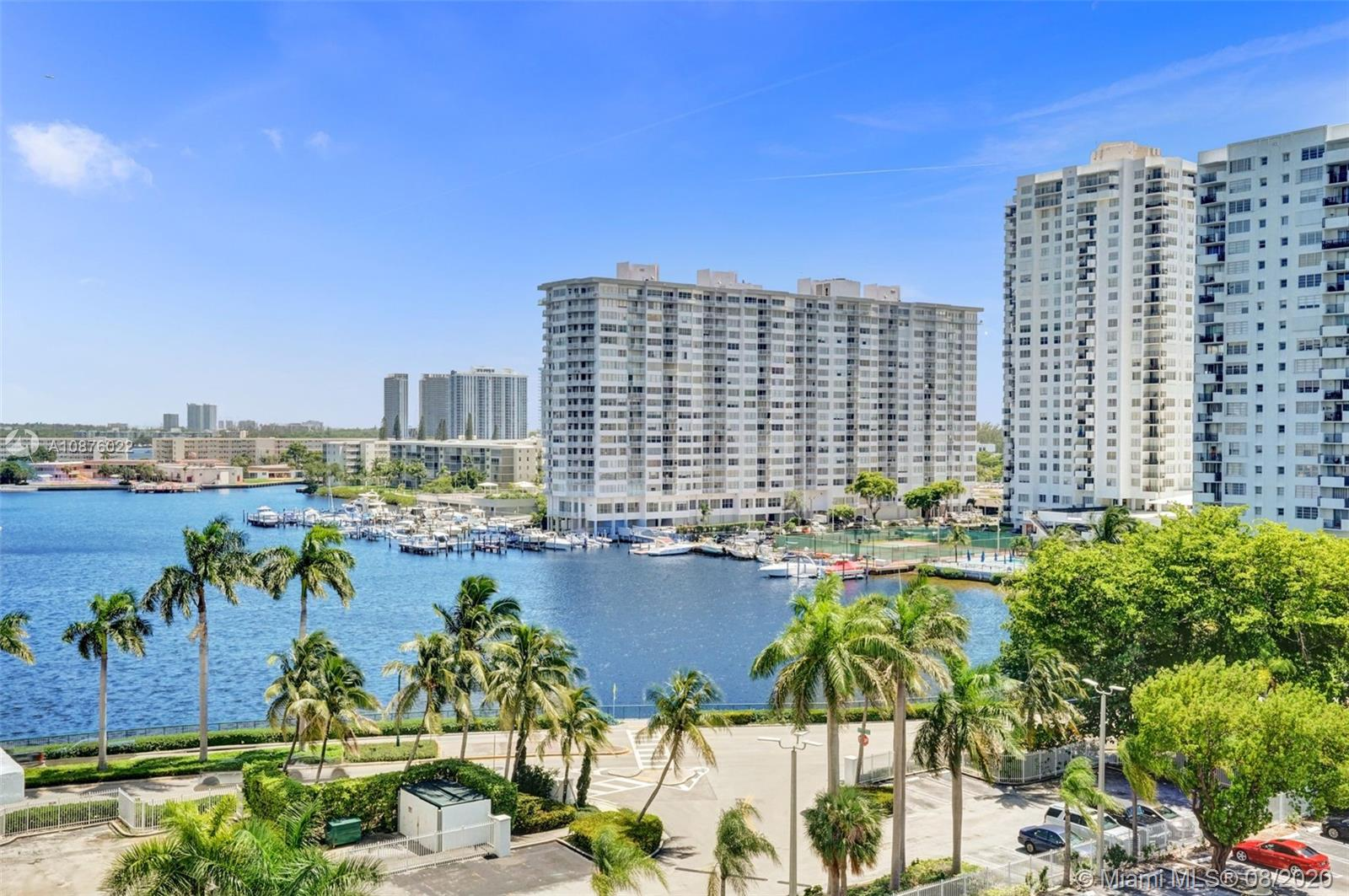 2801 NE 183rd St #801W For Sale A10876022, FL