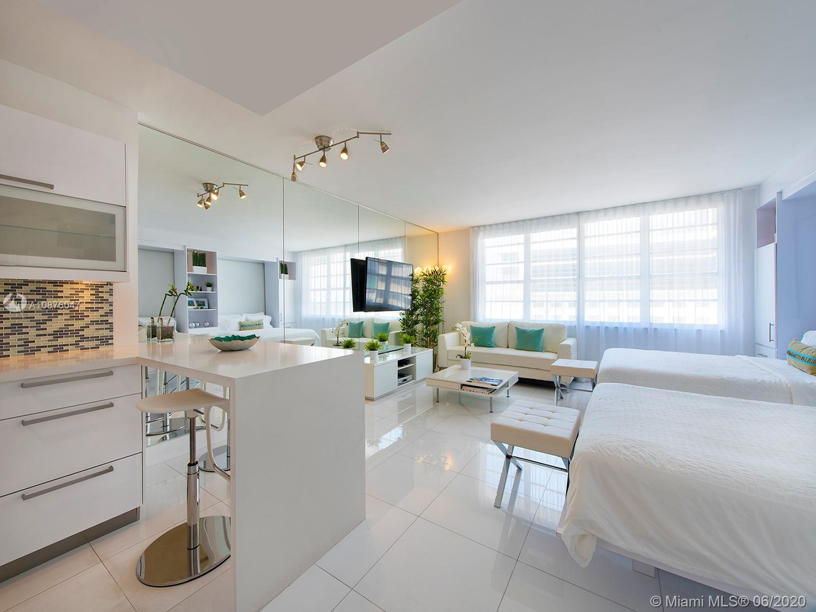 100  LINCOLN RD #906 For Sale A10876047, FL