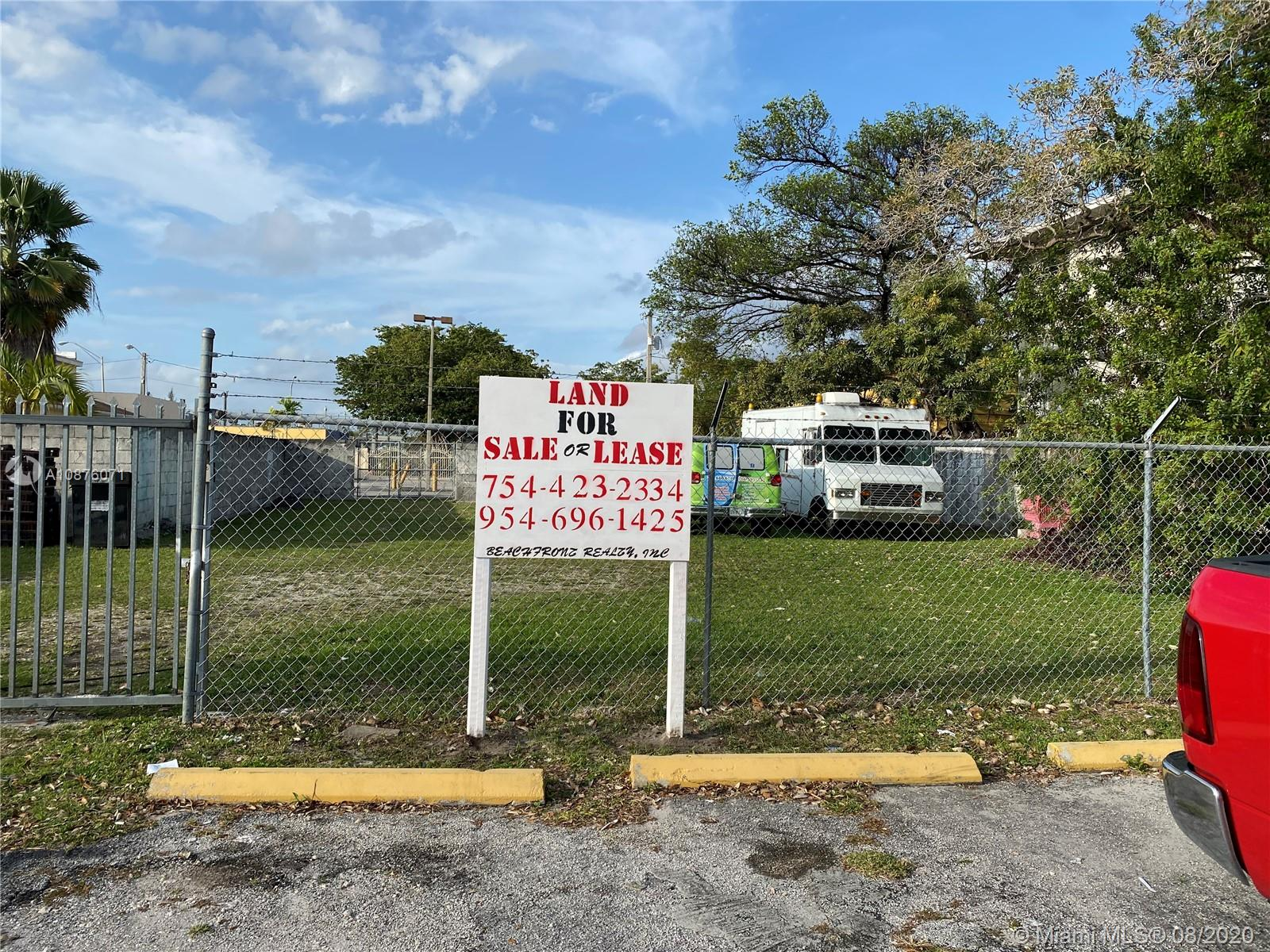 1595 NW 60th St  For Sale A10876071, FL