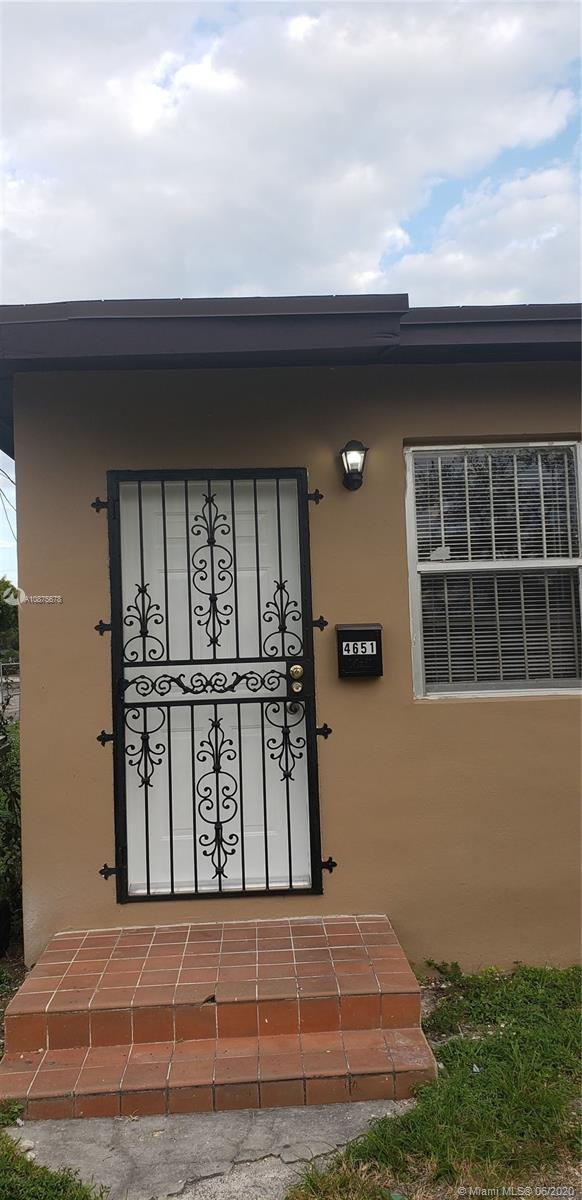 4651 NW 16th Ave  For Sale A10875678, FL