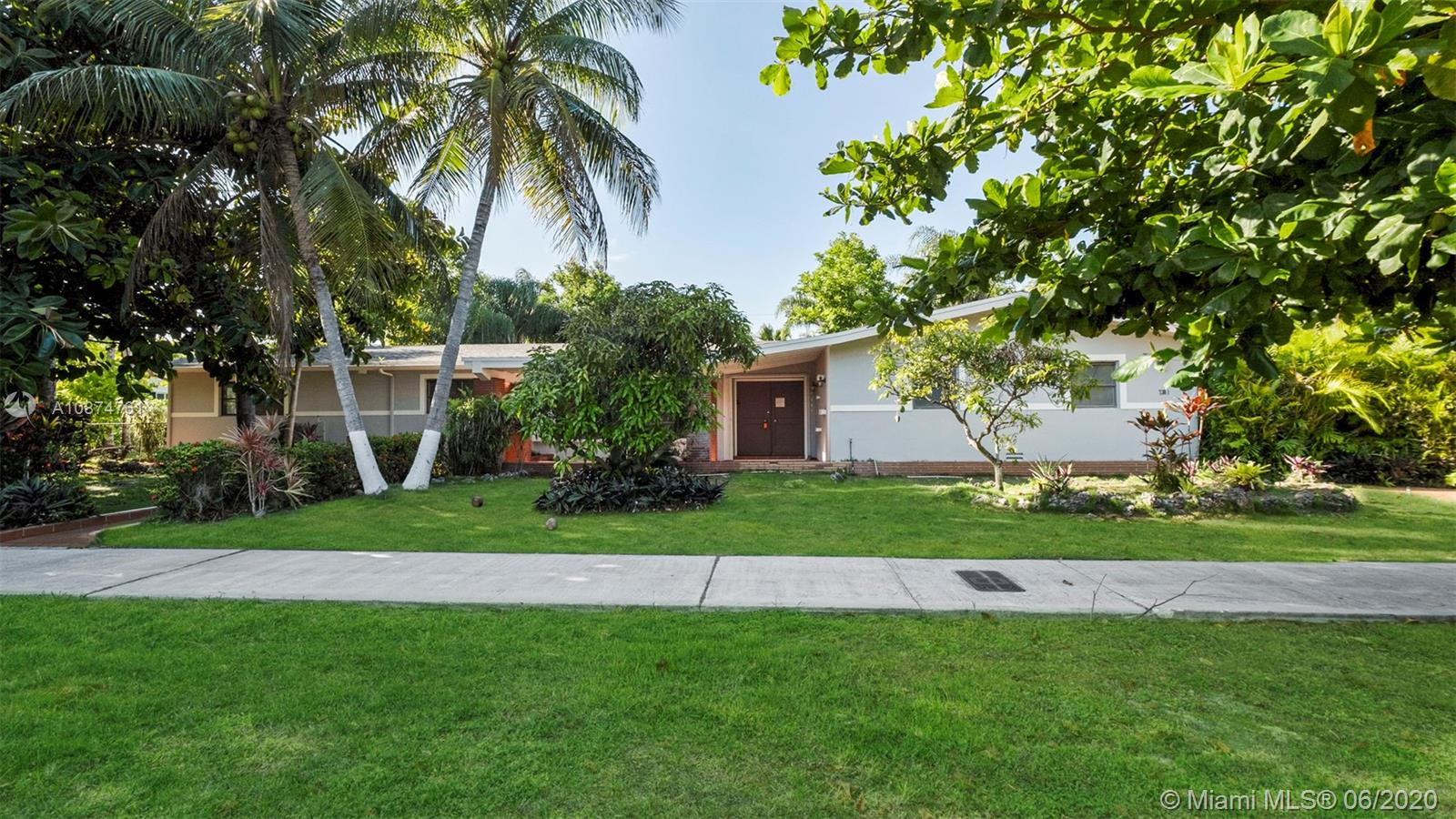 7301 SW 136th St  For Sale A10874761, FL