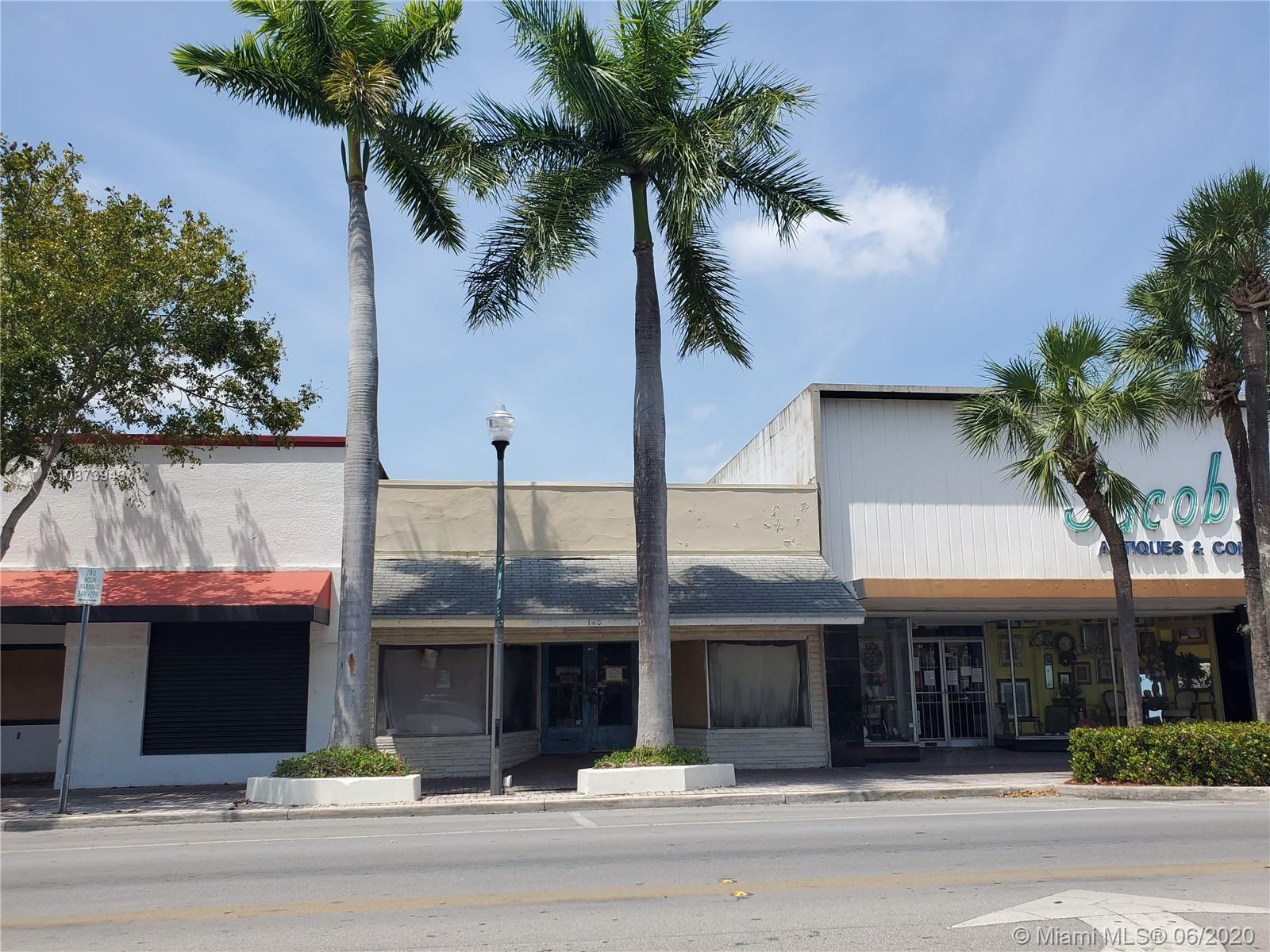 140 N Krome Ave  For Sale A10873943, FL