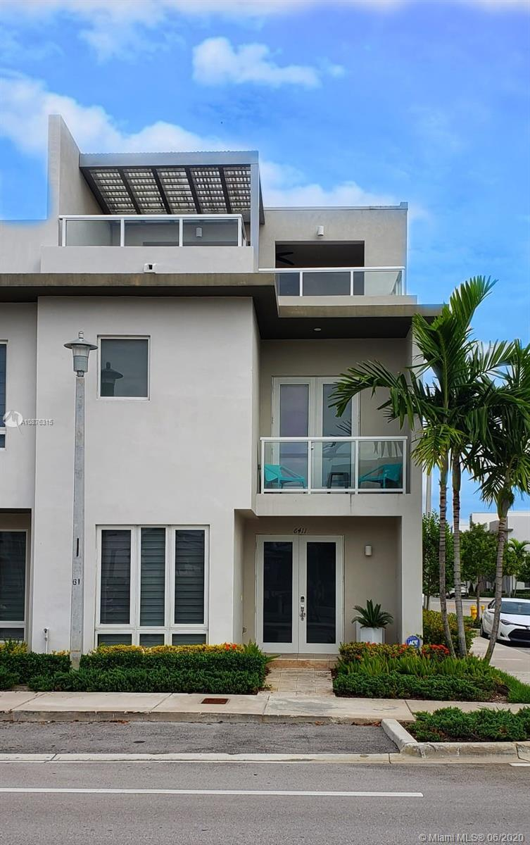 6411 NW 104th Path #6411 For Sale A10876315, FL