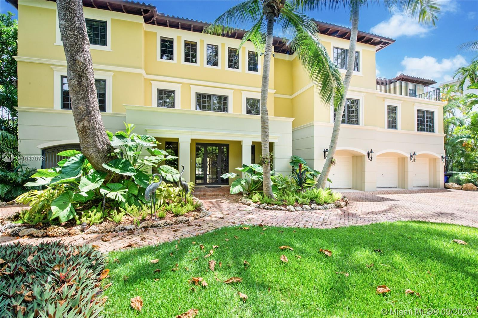 3341  Poinciana Ave  For Sale A10870781, FL