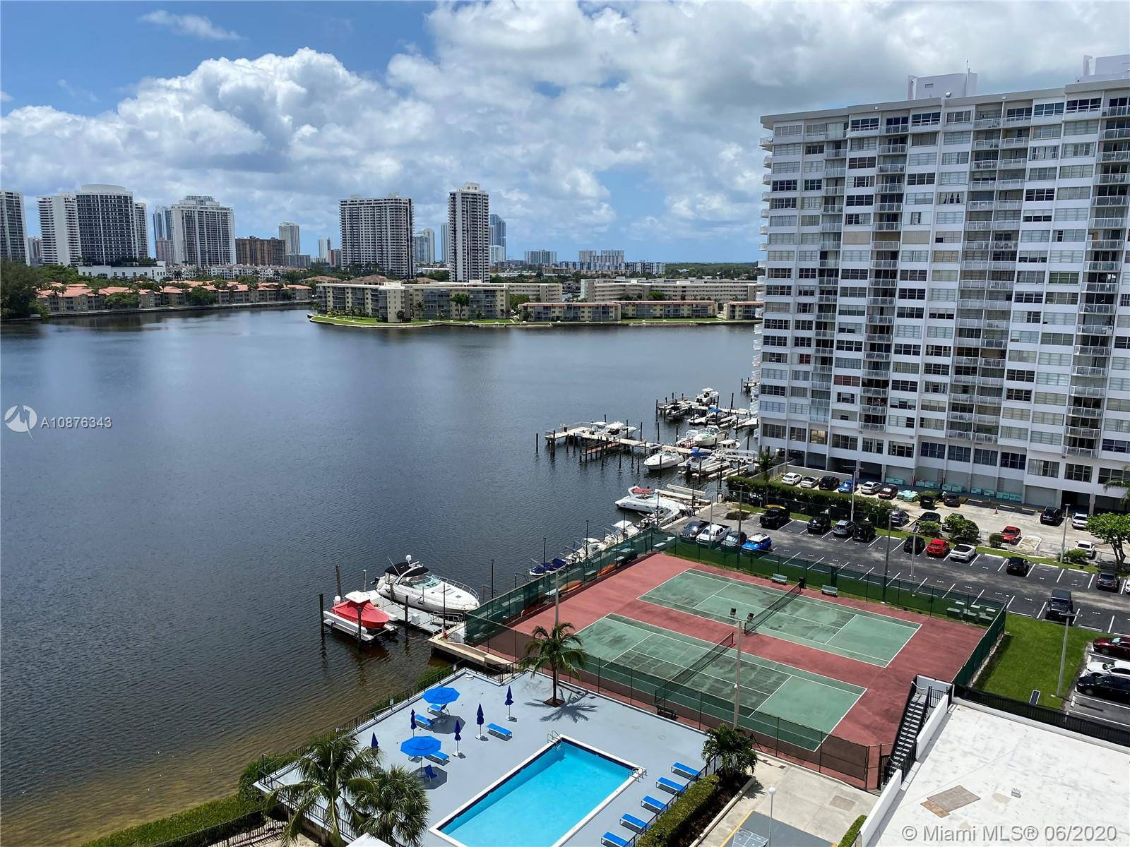 2780 NE 183rd St #1208 For Sale A10876343, FL