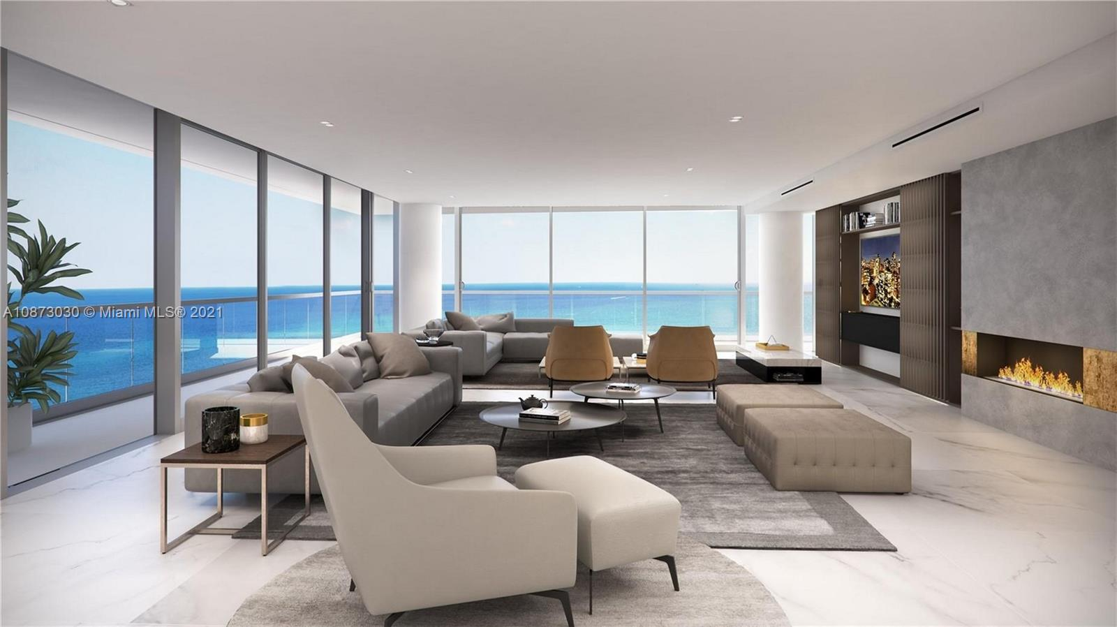 10203  Collins Ave #2001 For Sale A10873030, FL